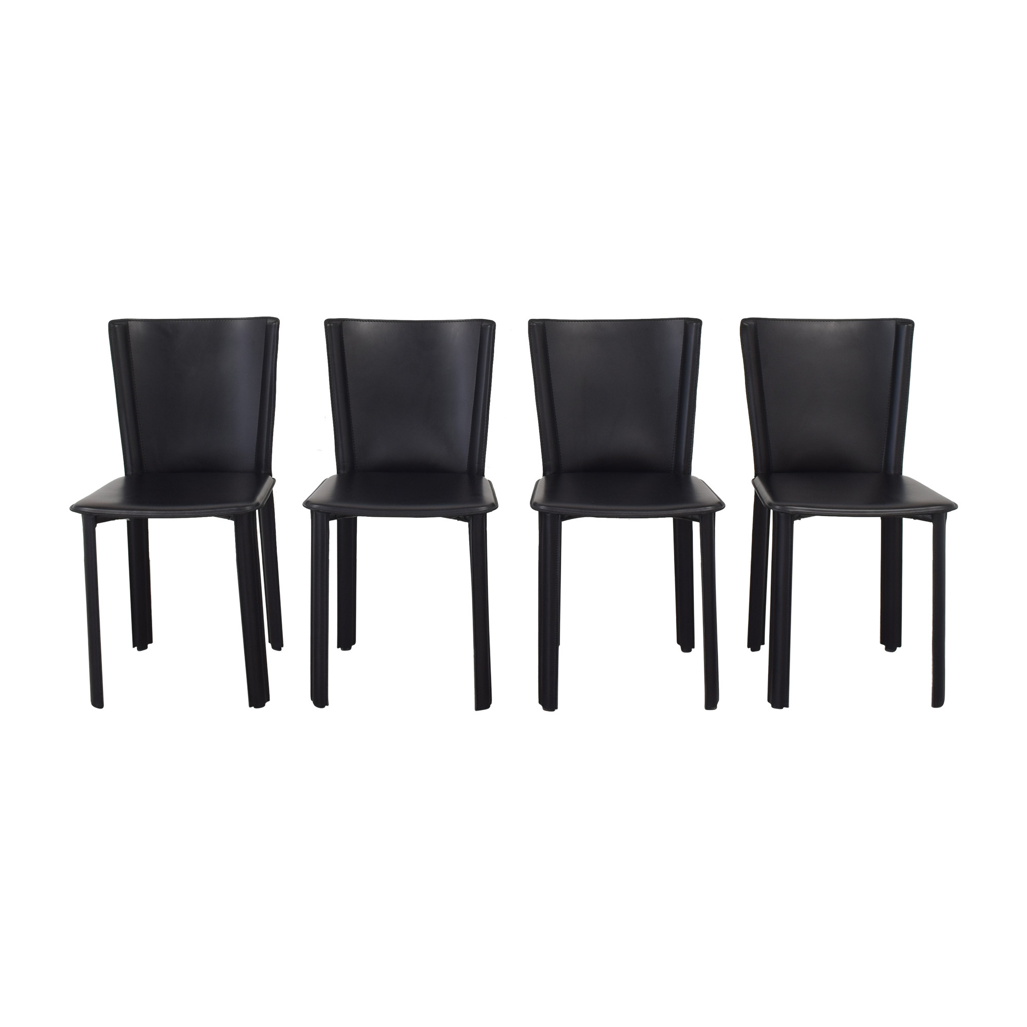 Design Within Reach Design Within Reach Frag Allegro Dining Chairs second hand