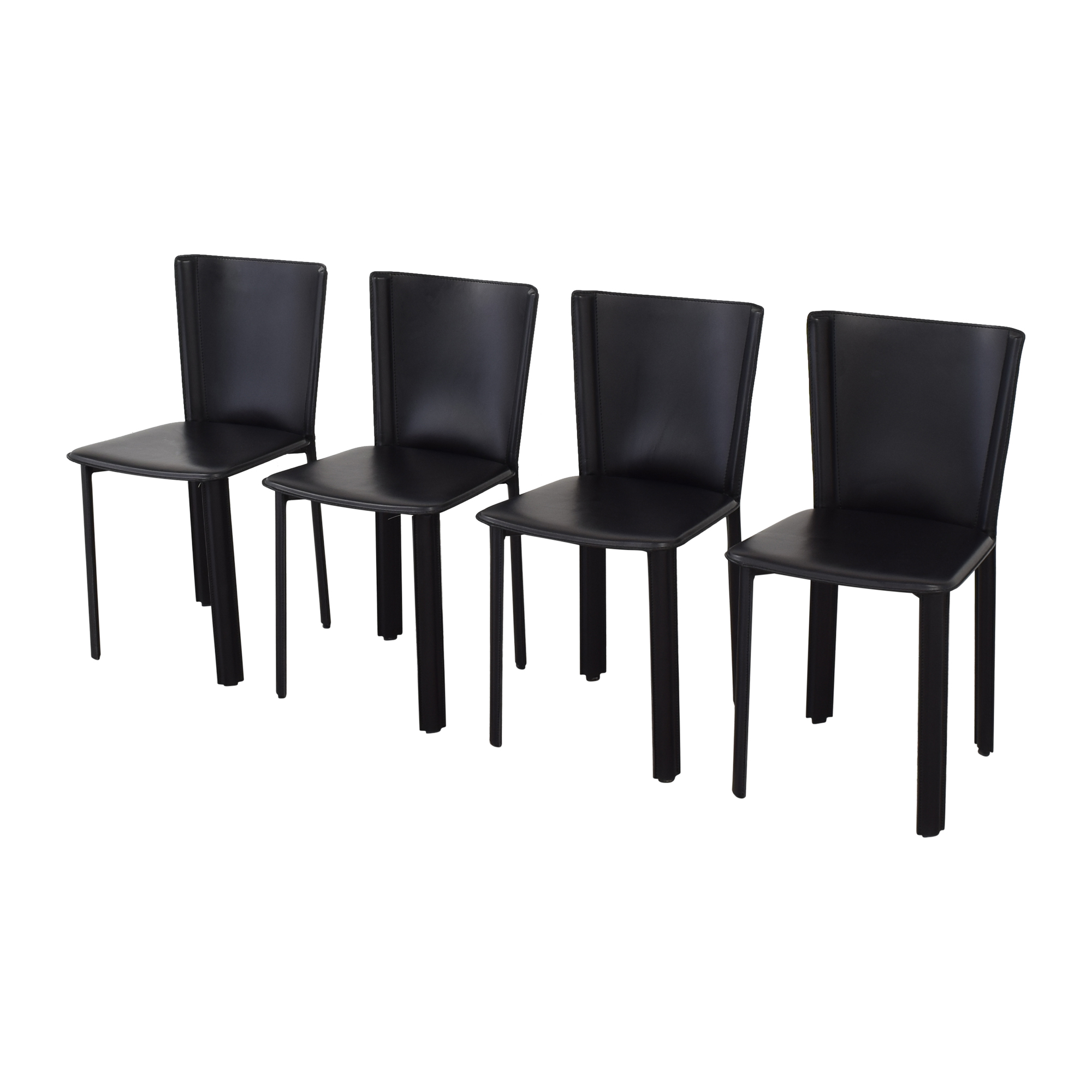 Design Within Reach Frag Allegro Dining Chairs sale