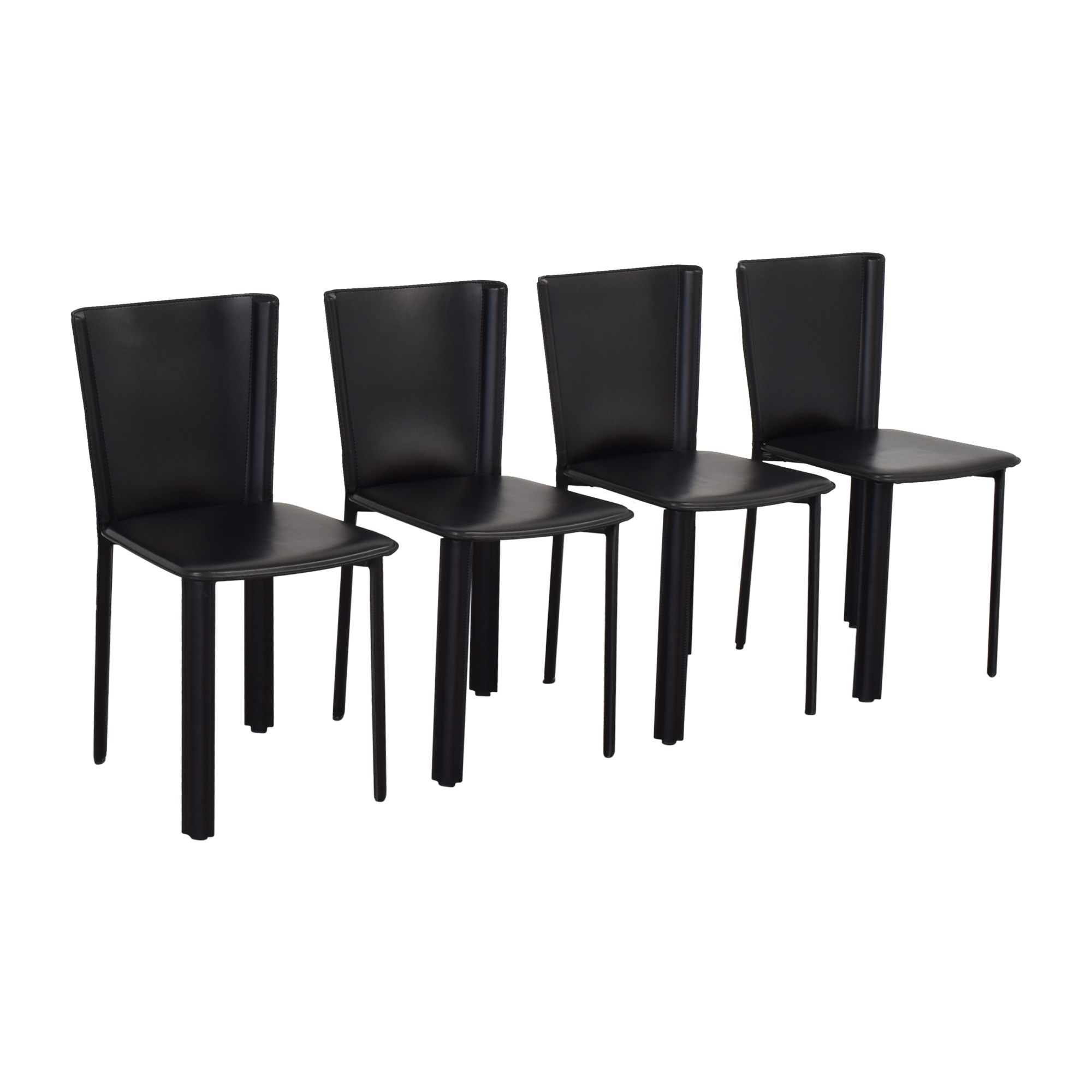 Design Within Reach Design Within Reach Frag Allegro Dining Chairs dimensions
