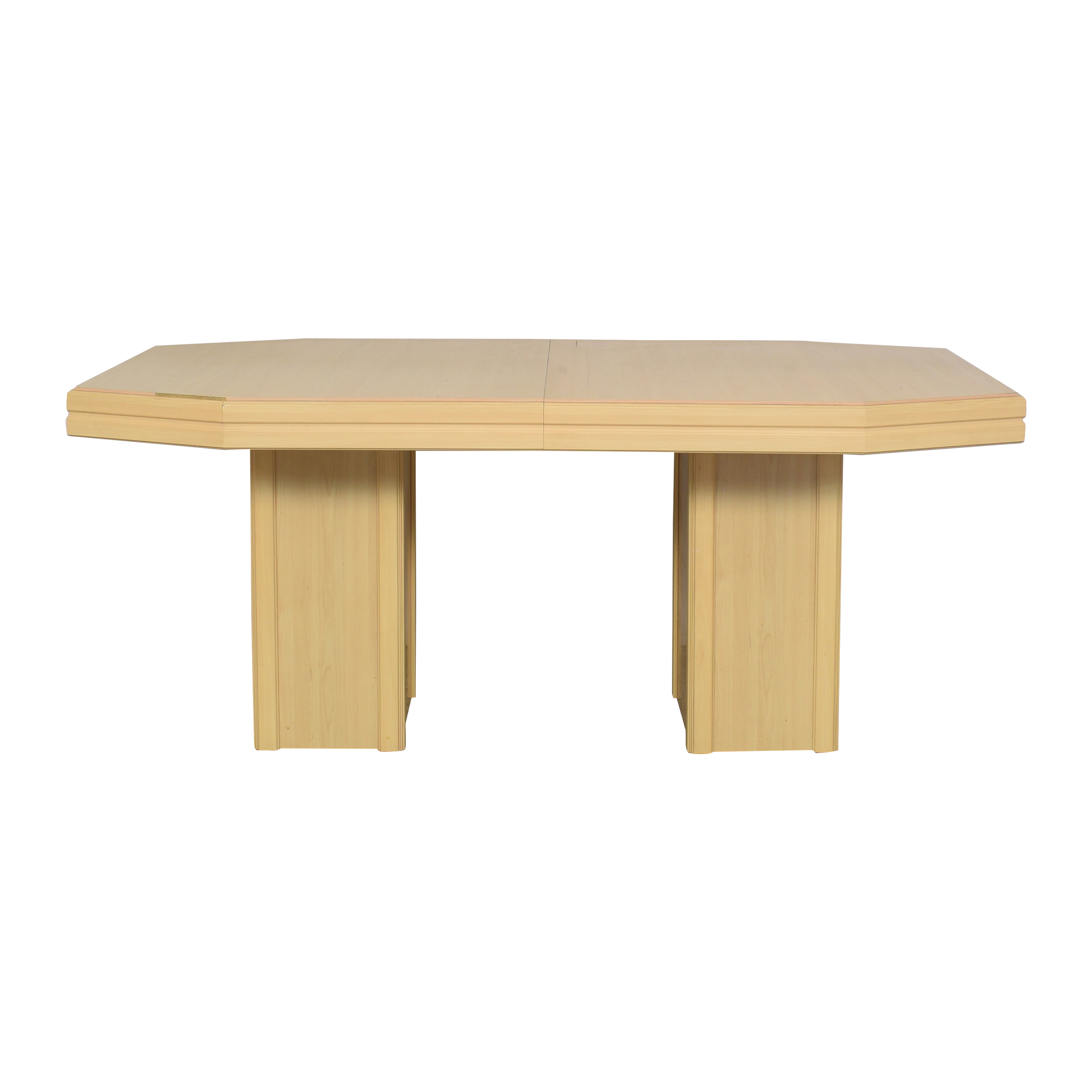 Fortunoff Fortunoff Extendable Dinner Table on sale