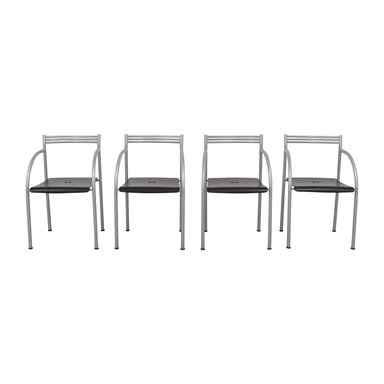 Baleri Italia Baleri Italia Starck Chairs Dining Chairs