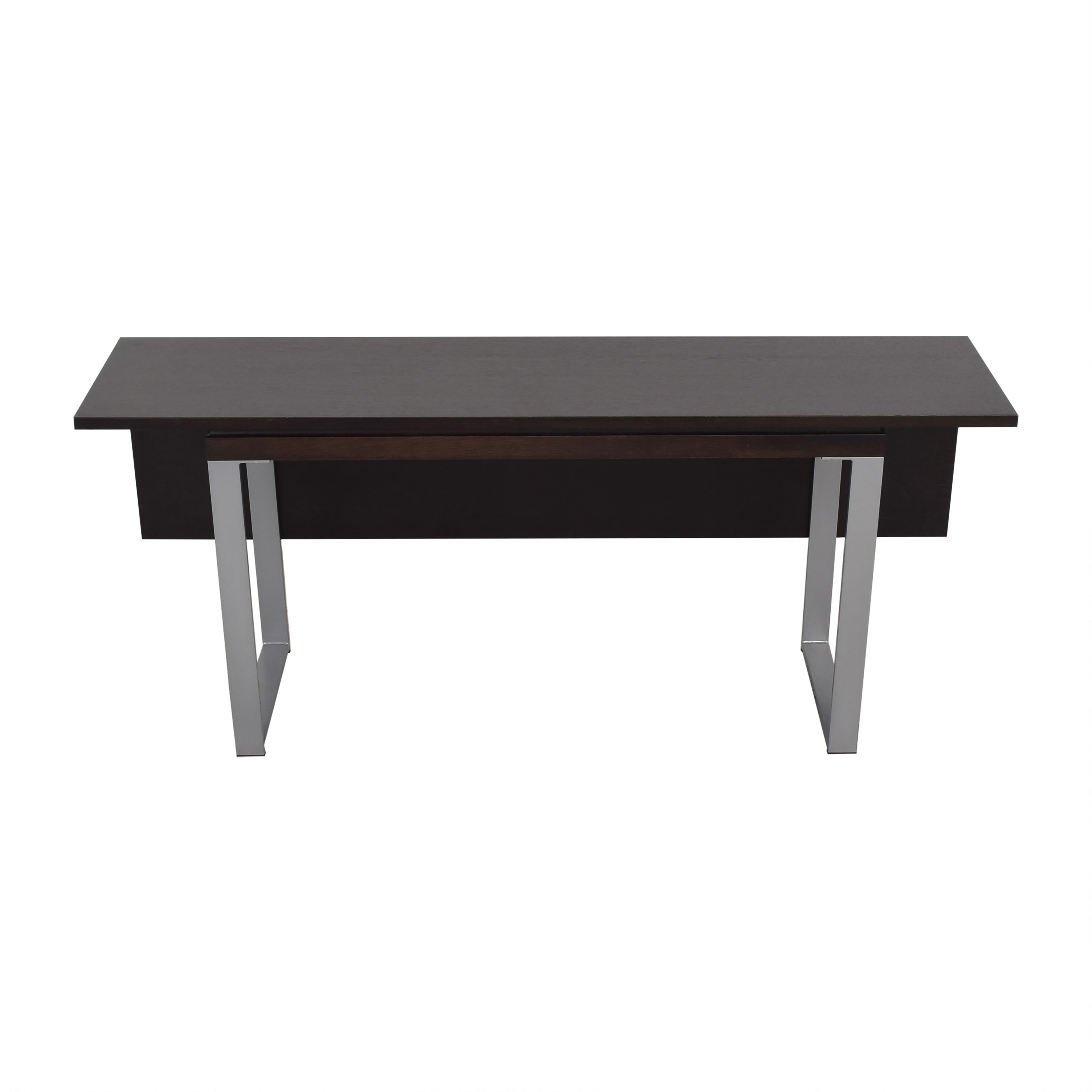 buy Design Within Reach Lance Extension Table Design Within Reach Tables