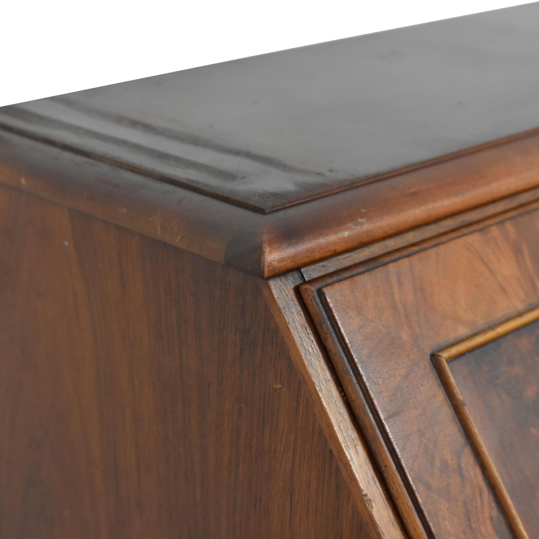 Colonial Desk Company Secretary Desk used