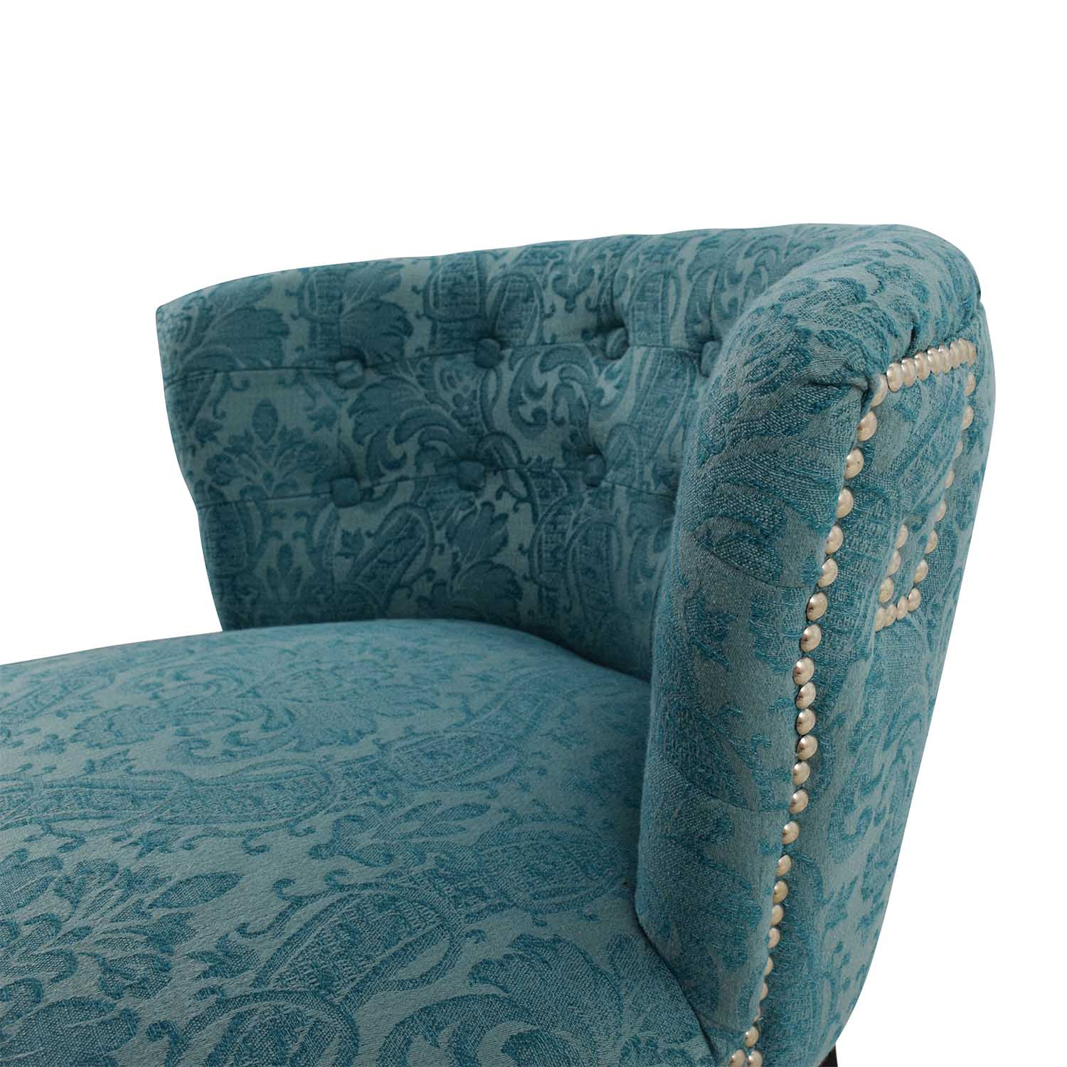 Home Goods Accent Chairs: Home Goods Cynthia Rowley Shabby Chic Chair / Chairs