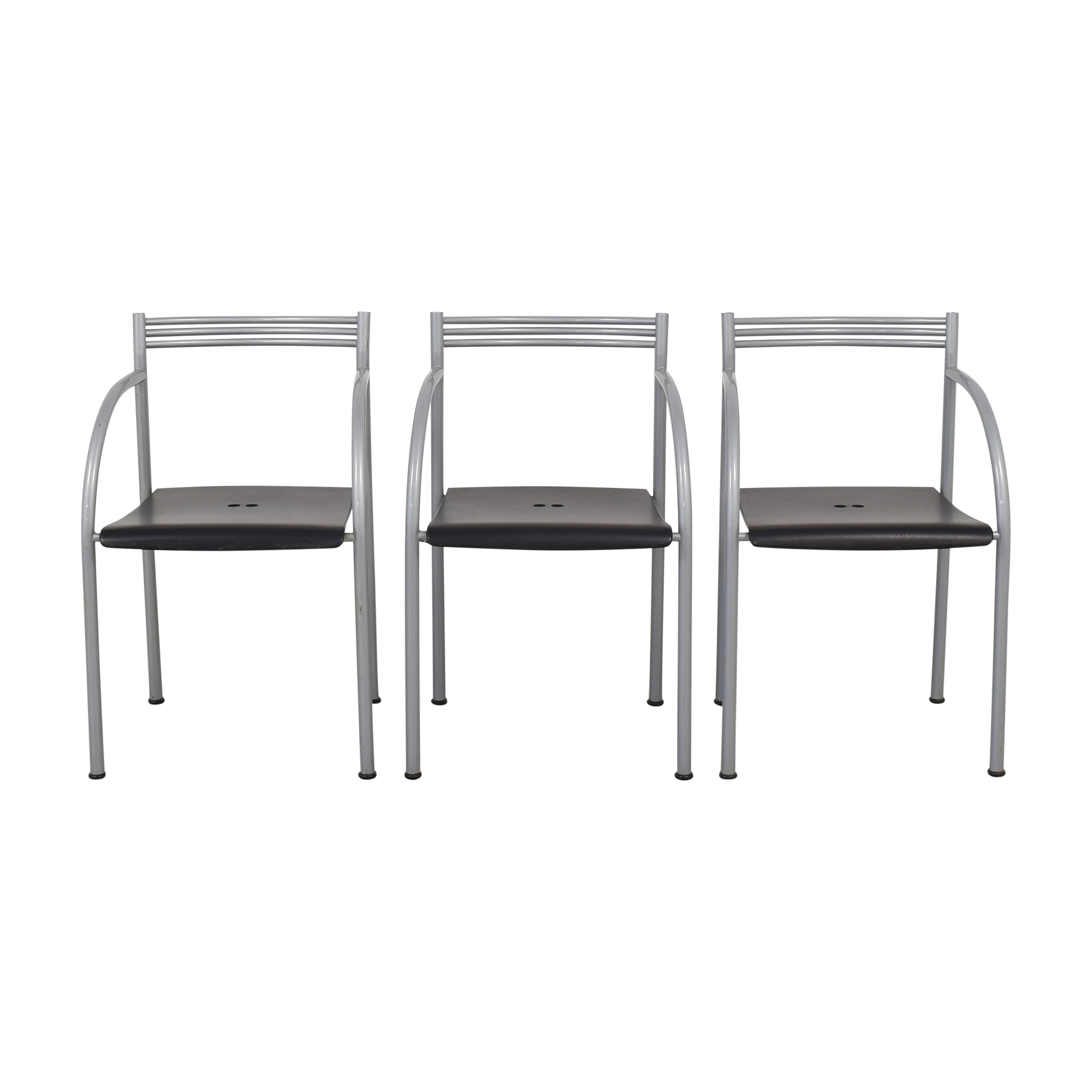 Baleri Italia Baleri Italia Starck Chairs used