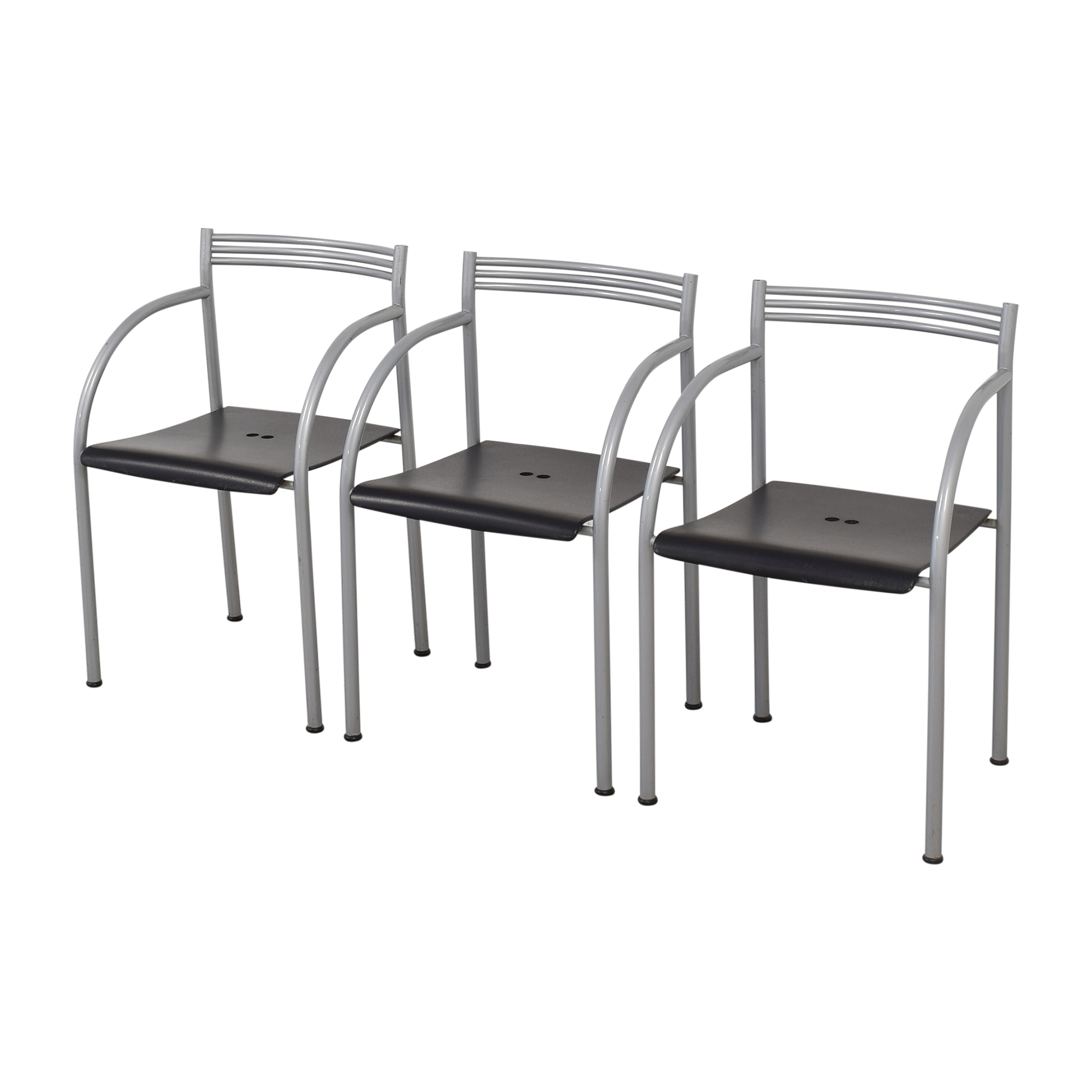 shop Baleri Italia Starck Chairs Baleri Italia Dining Chairs