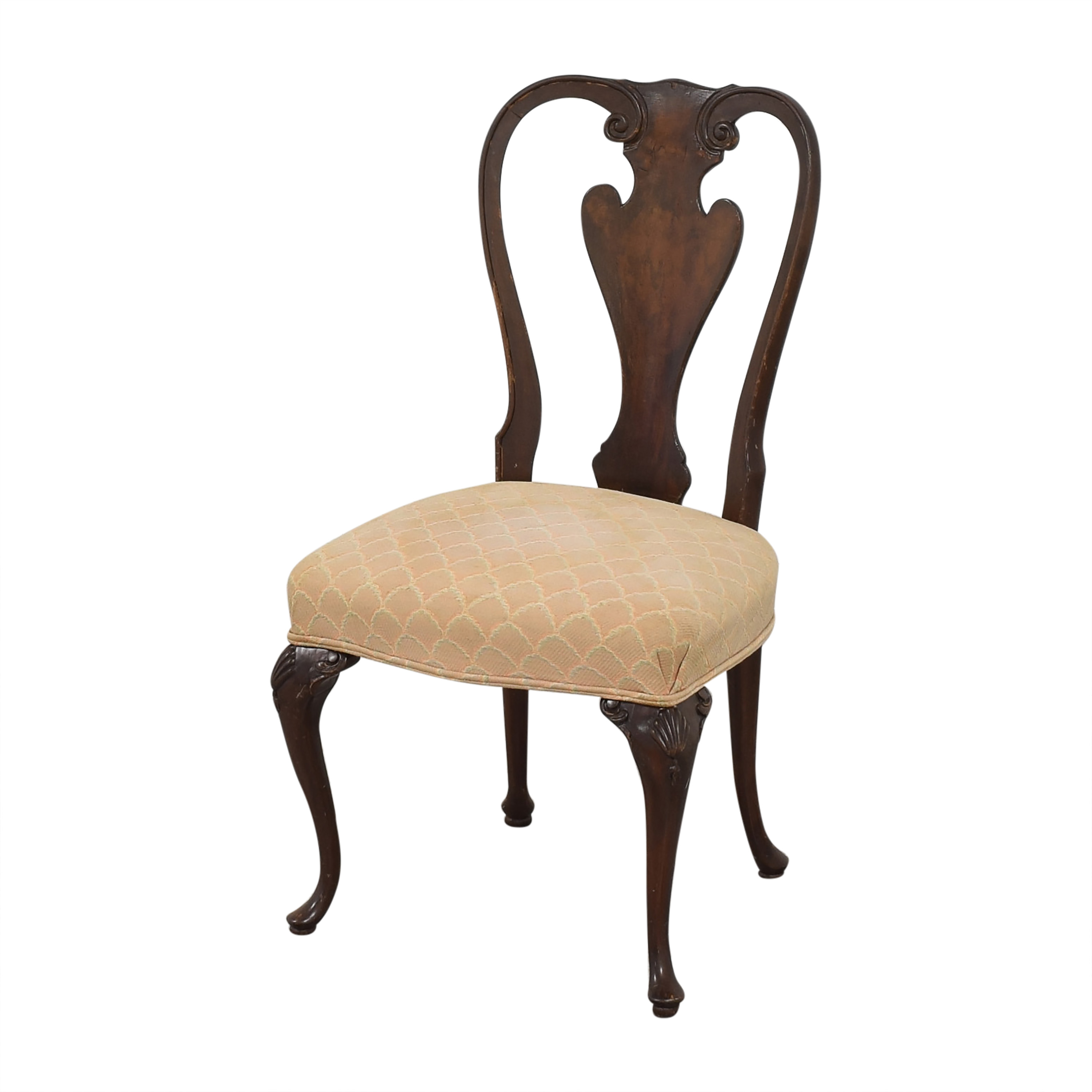 buy Drexel Drexel Upholstered Dining Chairs online