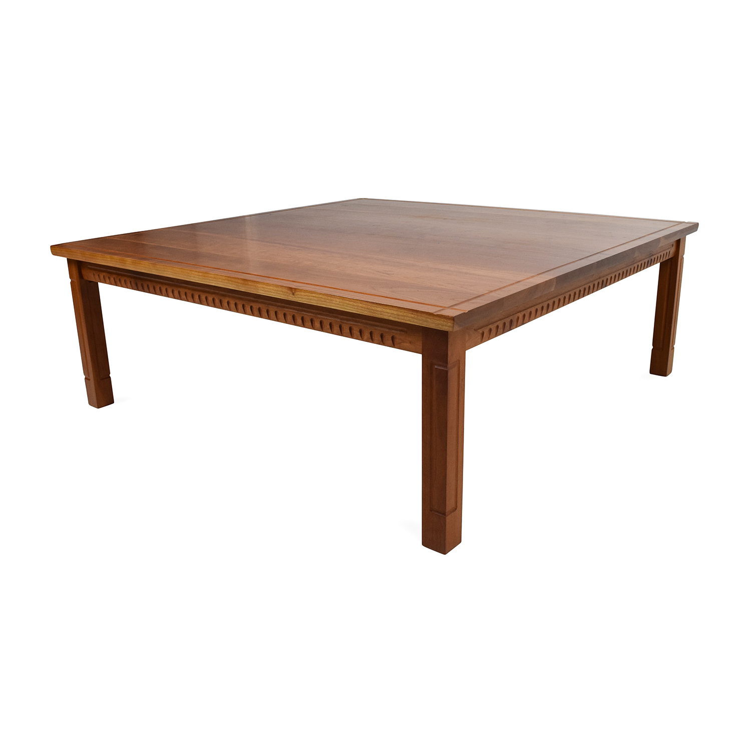 81 Off Hill Country Woodworks Handcrafted Custom Wood Coffee Table Tables