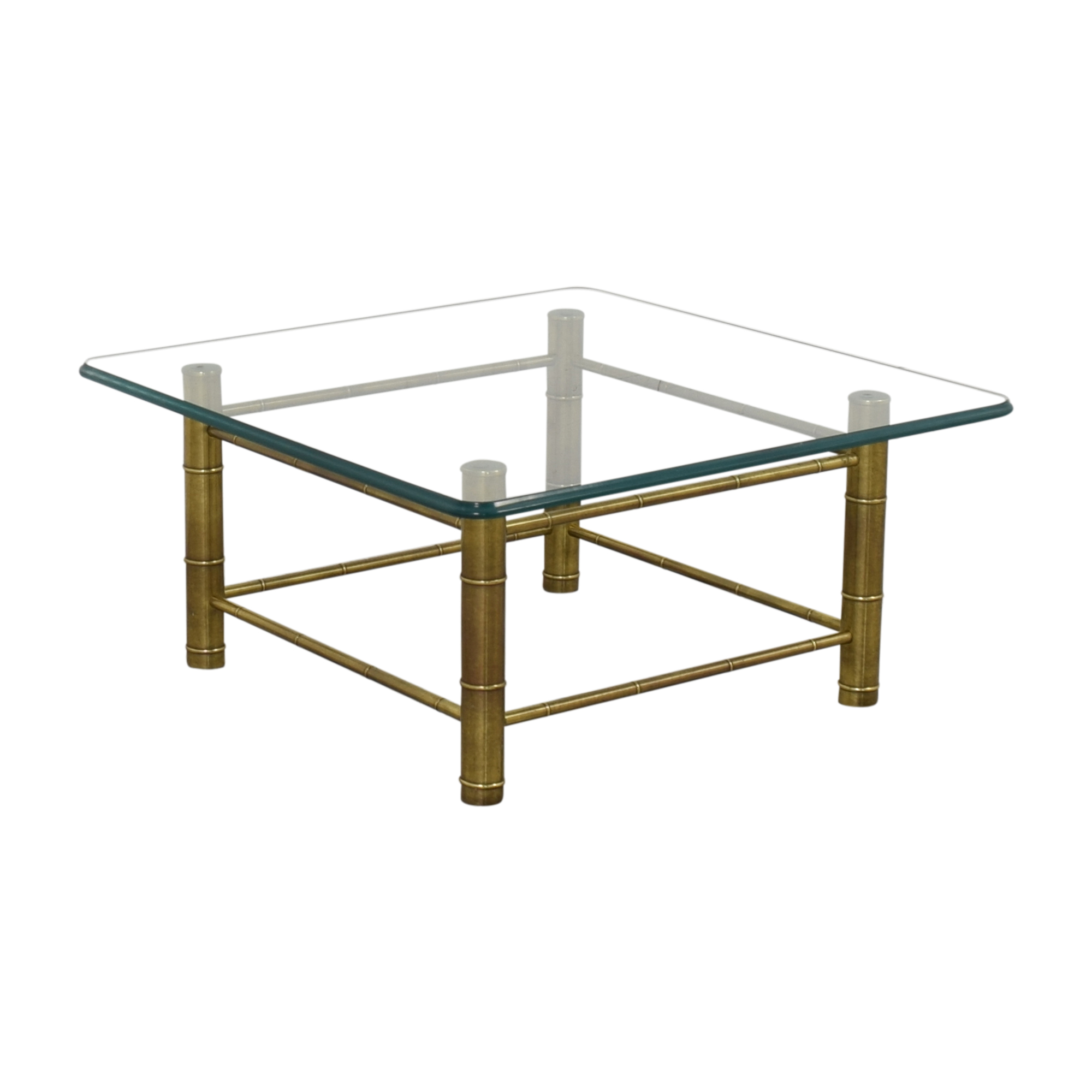 Square Modern Coffee Table coupon