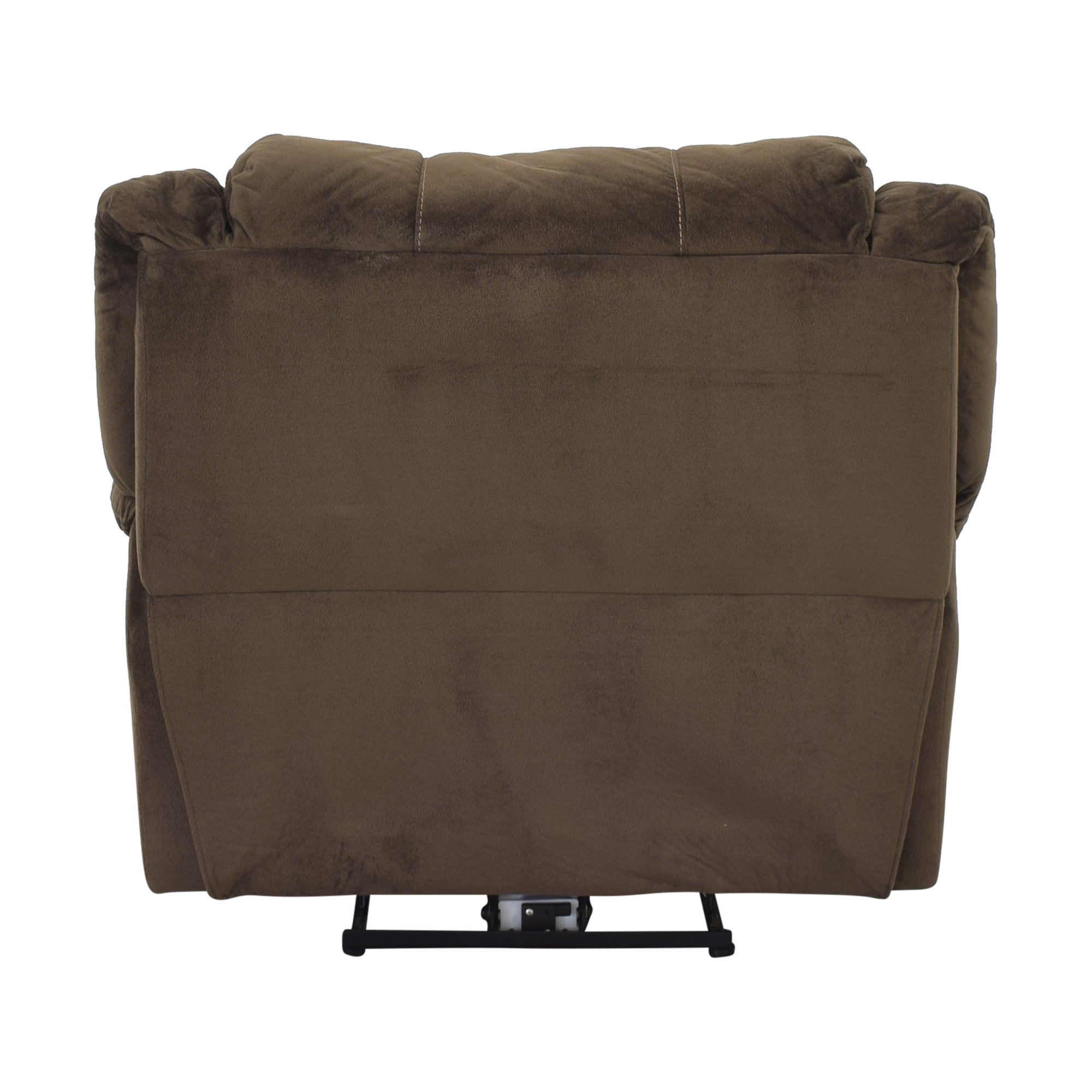 Raymour & Flanigan Raymour & Flanigan Power Recliner for sale