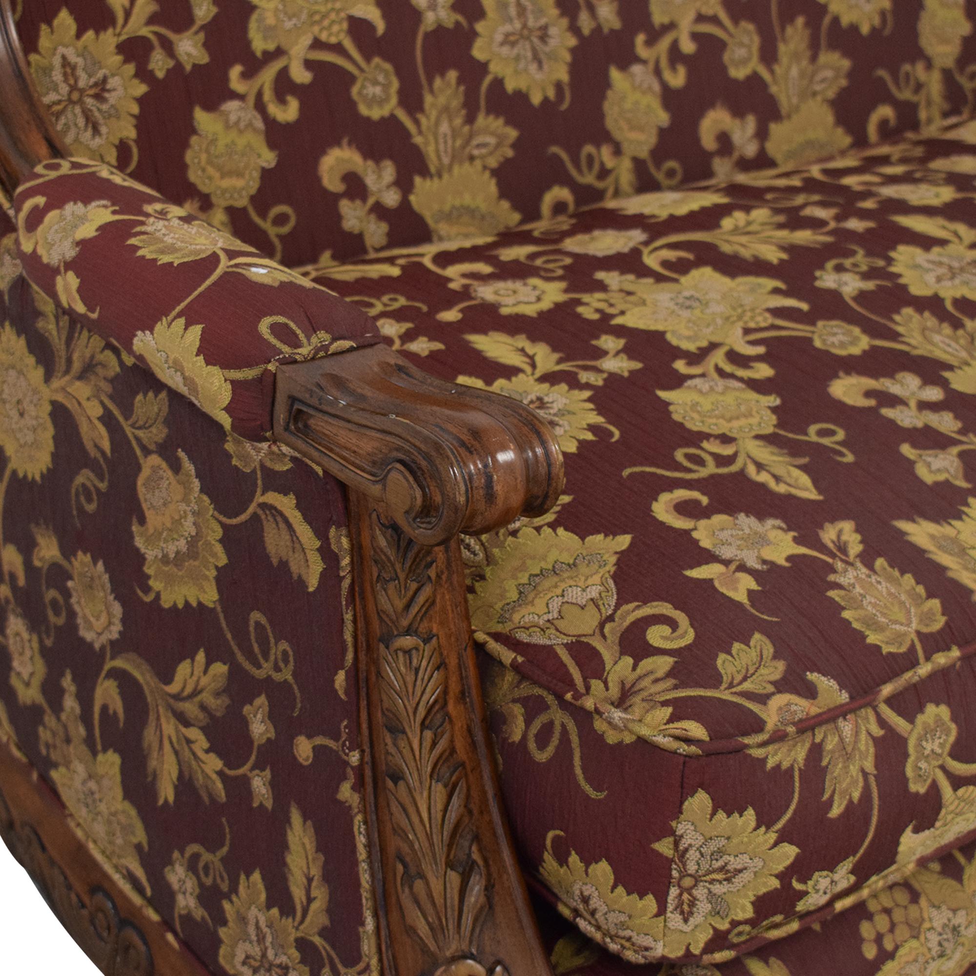 Universal Furniture Settee sale