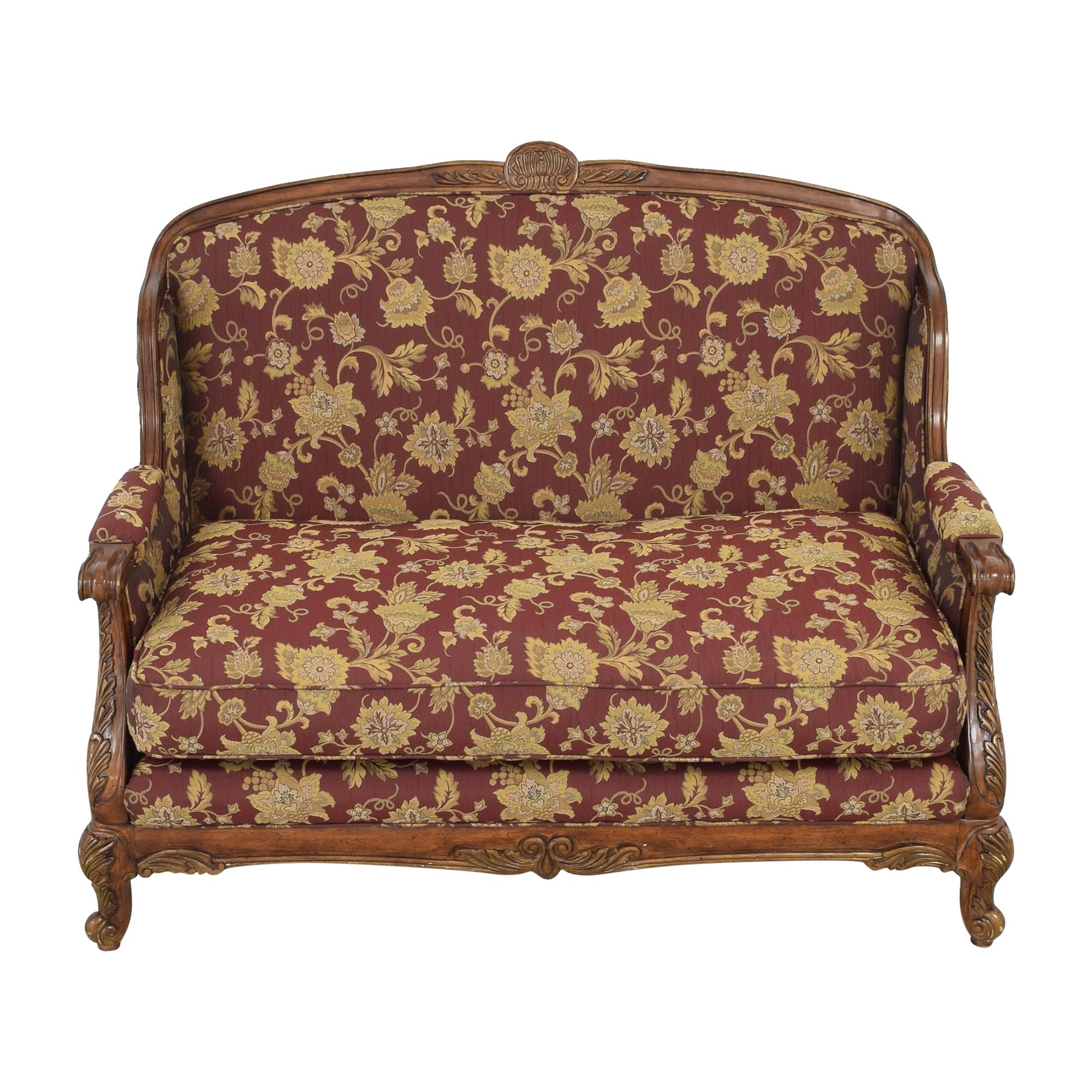 buy Universal Furniture Settee Universal Furniture