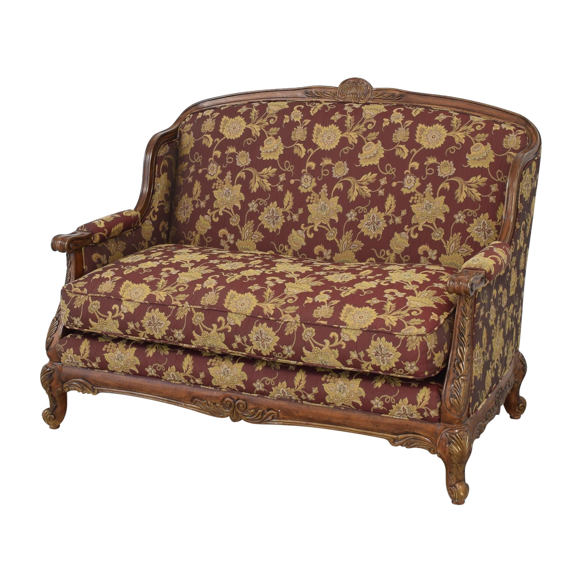 Universal Furniture Universal Furniture Settee on sale
