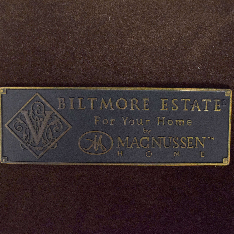 Magnussen Home Magnussen Home Biltmore Estate Armoire ct