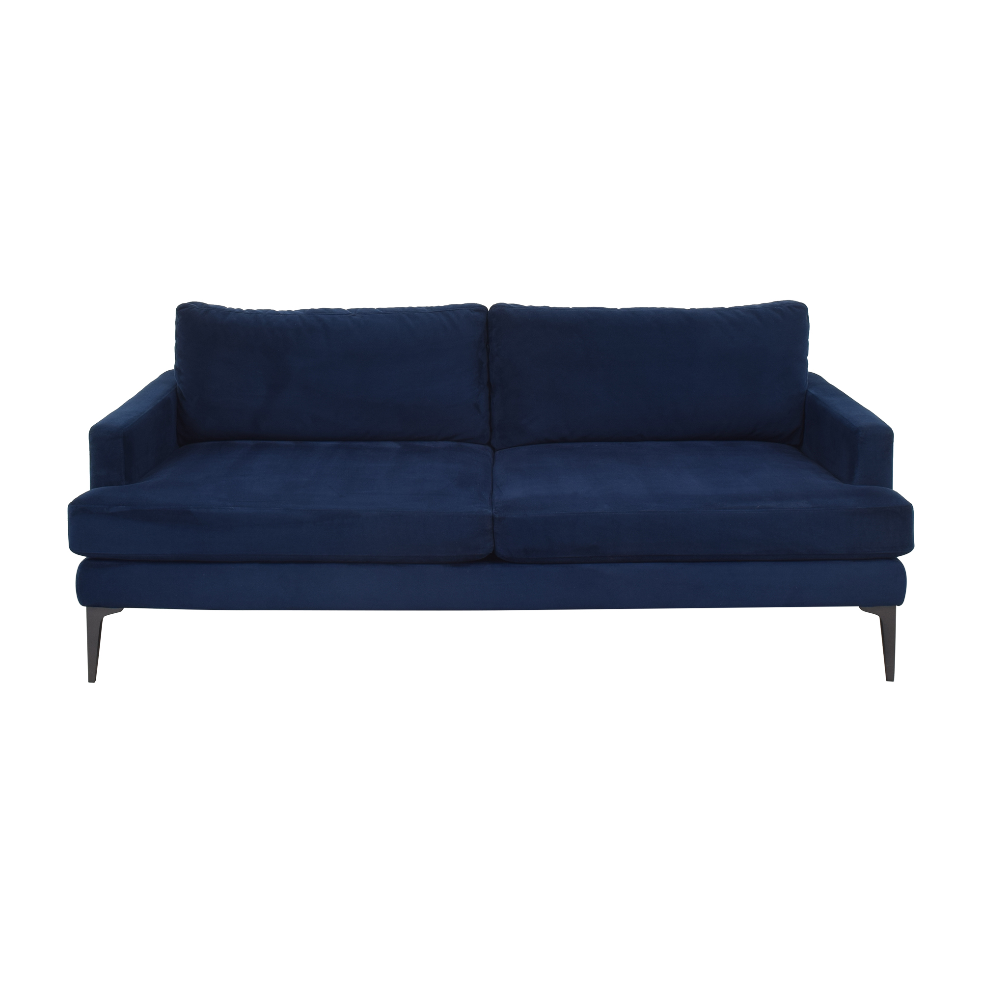 West Elm Andes Sofa sale