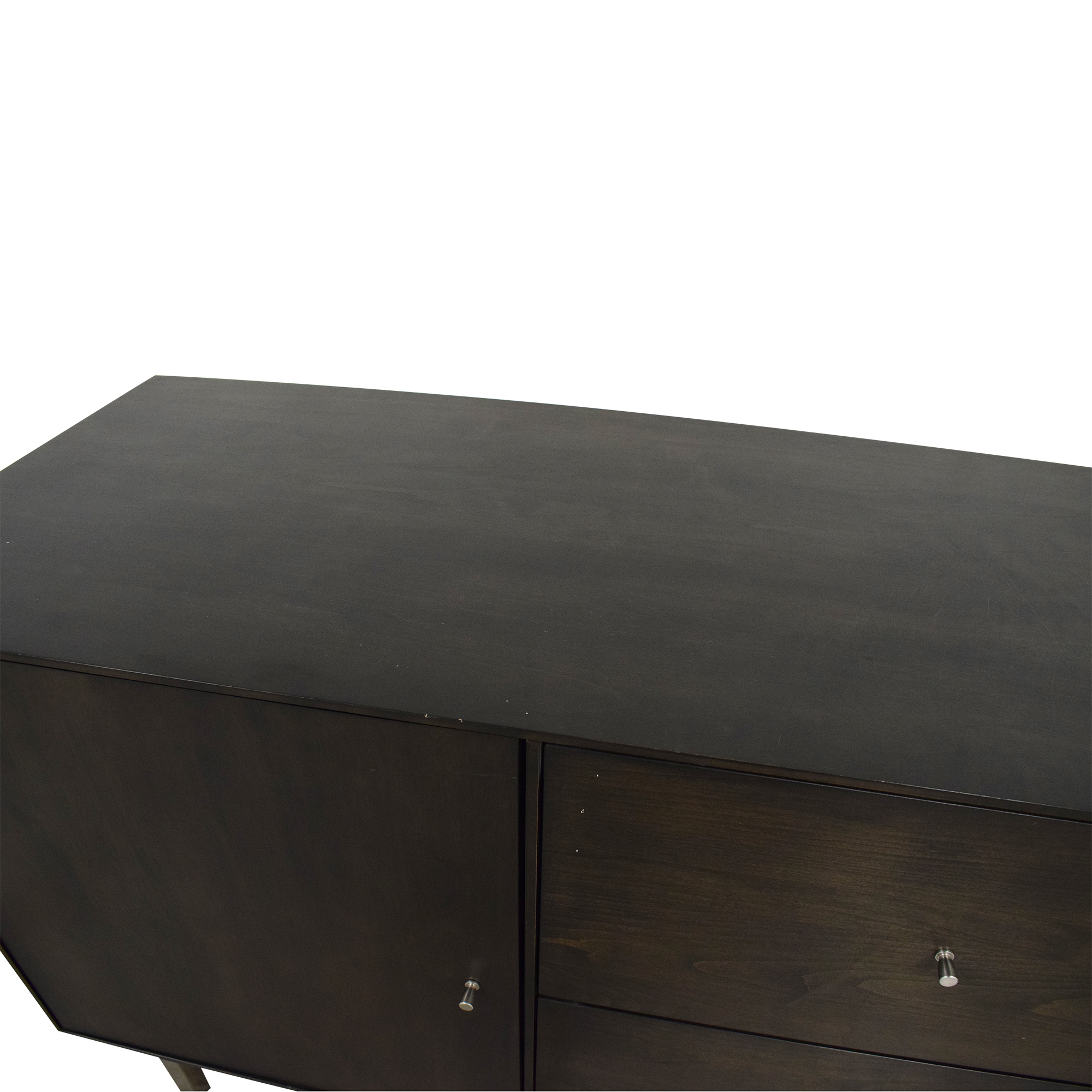 Room & Board Room & Board Hudson Custom Storage Cabinet pa