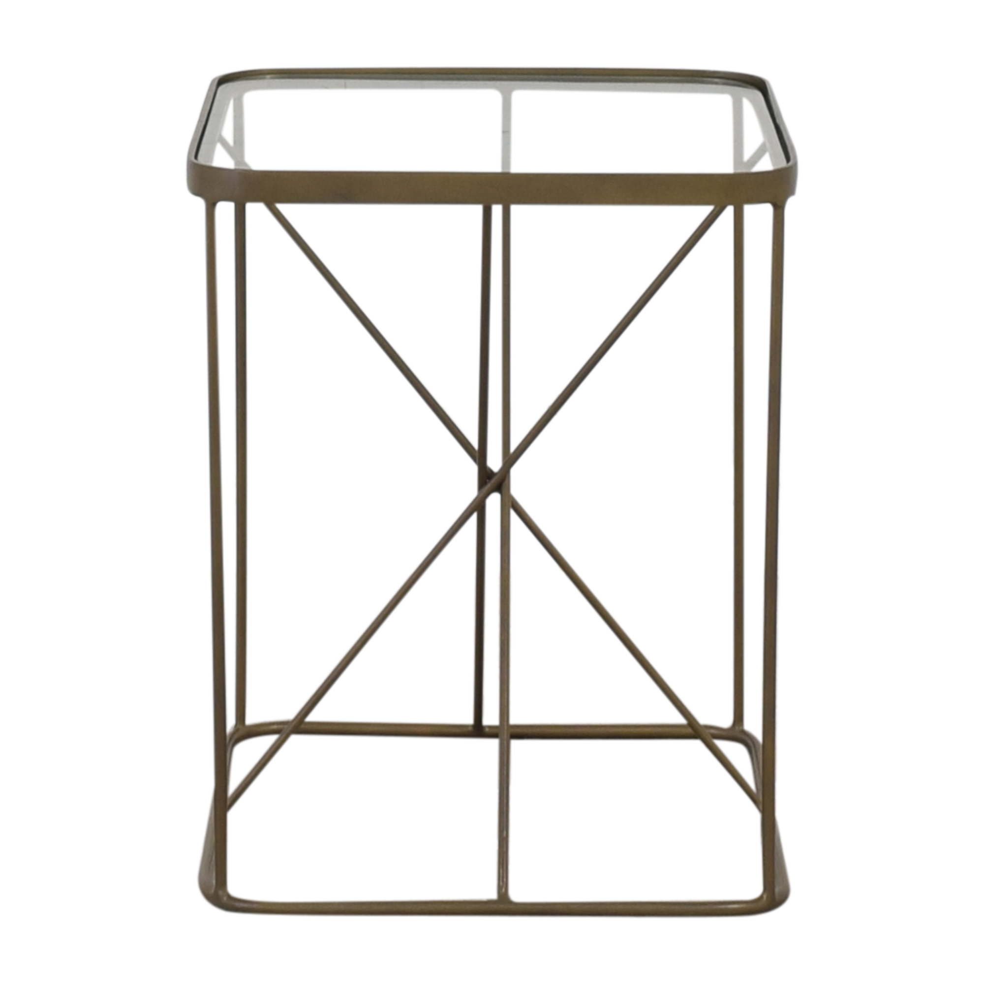 Four Hands Four Hands Marlow Lucas End Table End Tables
