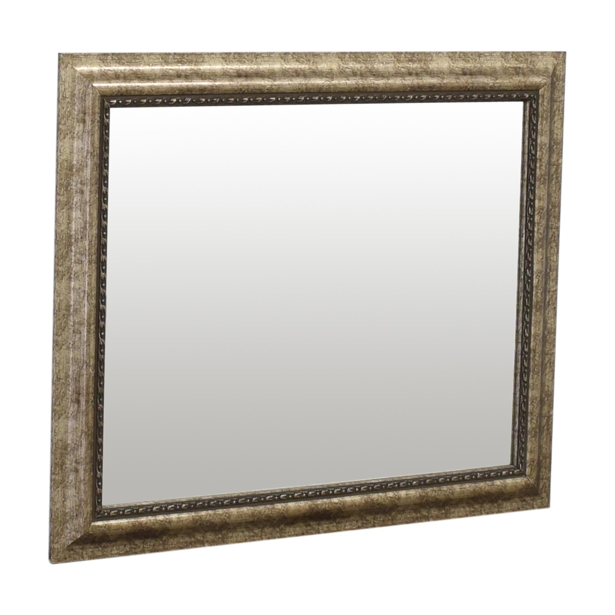 Bed Bath & Beyond Bed Bath & Beyond Framed Wall Mirror price