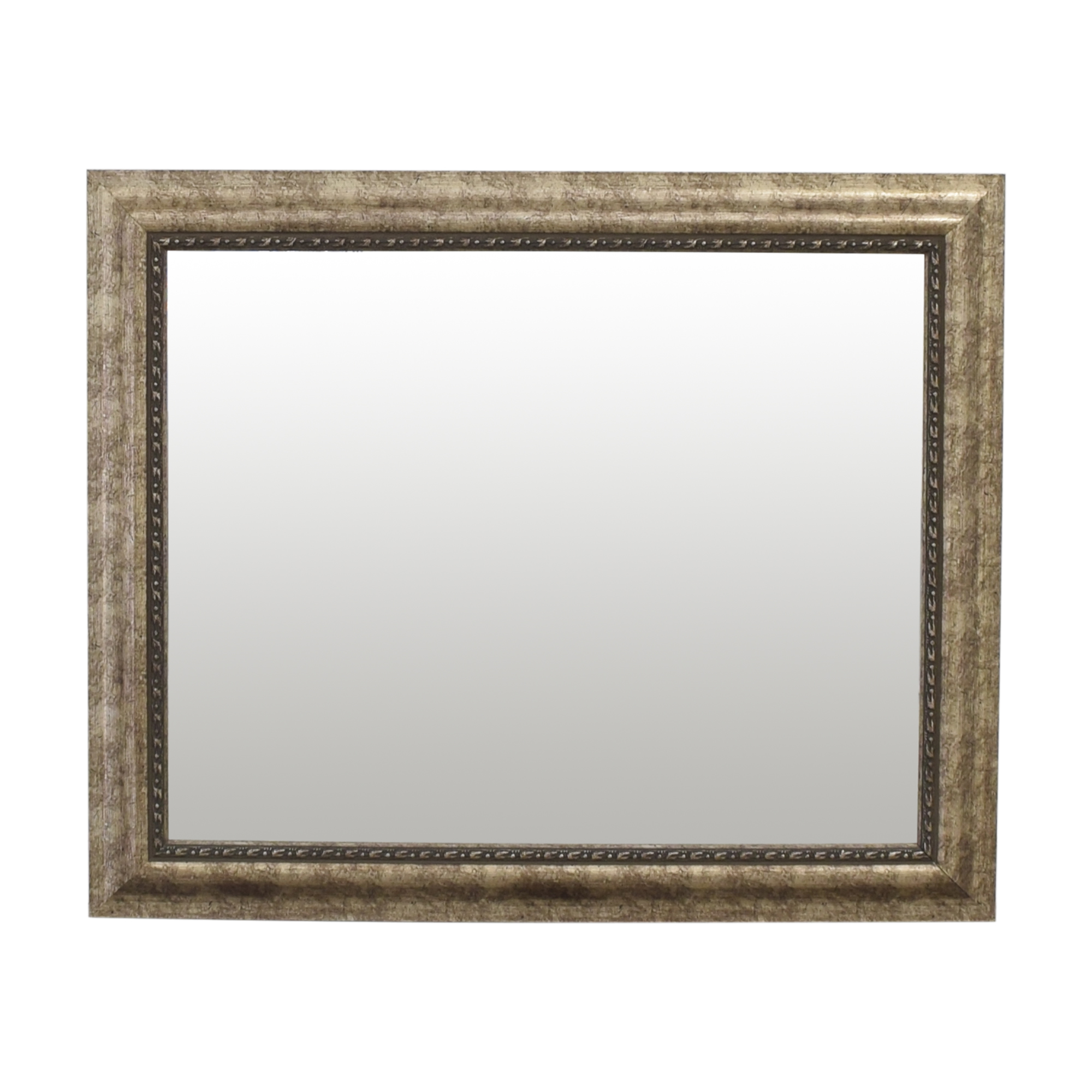 Bed Bath & Beyond Bed Bath & Beyond Framed Wall Mirror dimensions
