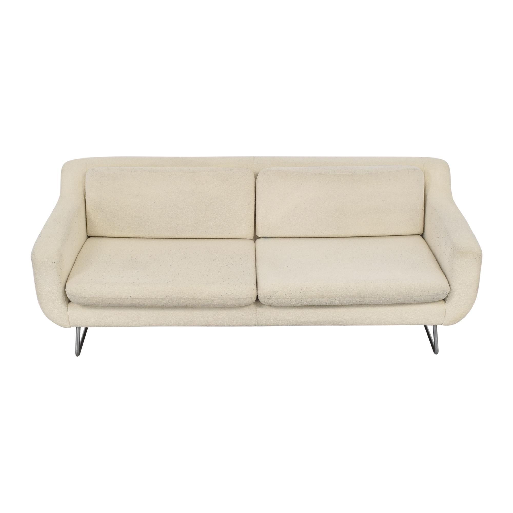 buy Content by Conran Aspen Two Cushion Sofa The Conran Shop Sofas