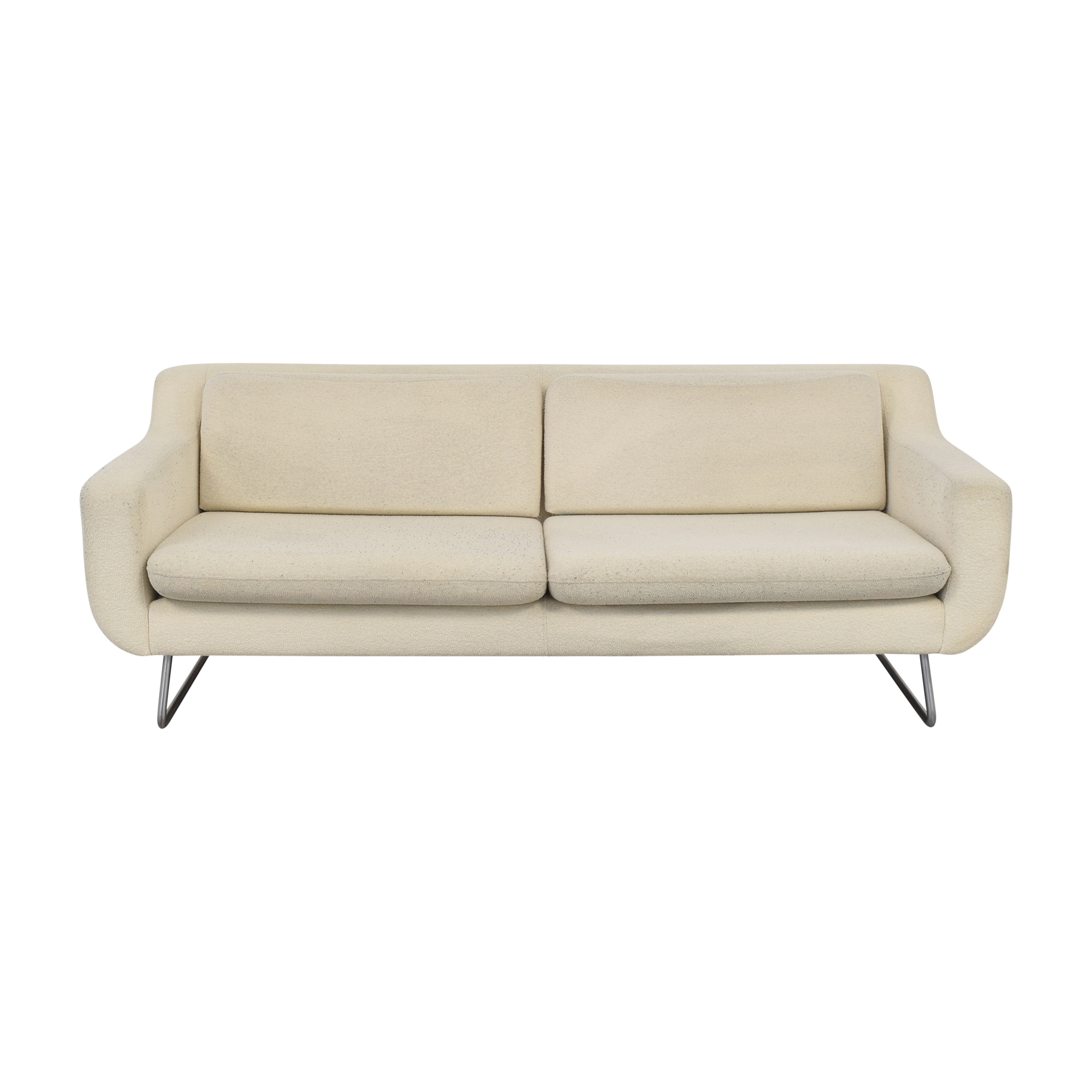 The Conran Shop Content by Conran Aspen Two Cushion Sofa Classic Sofas