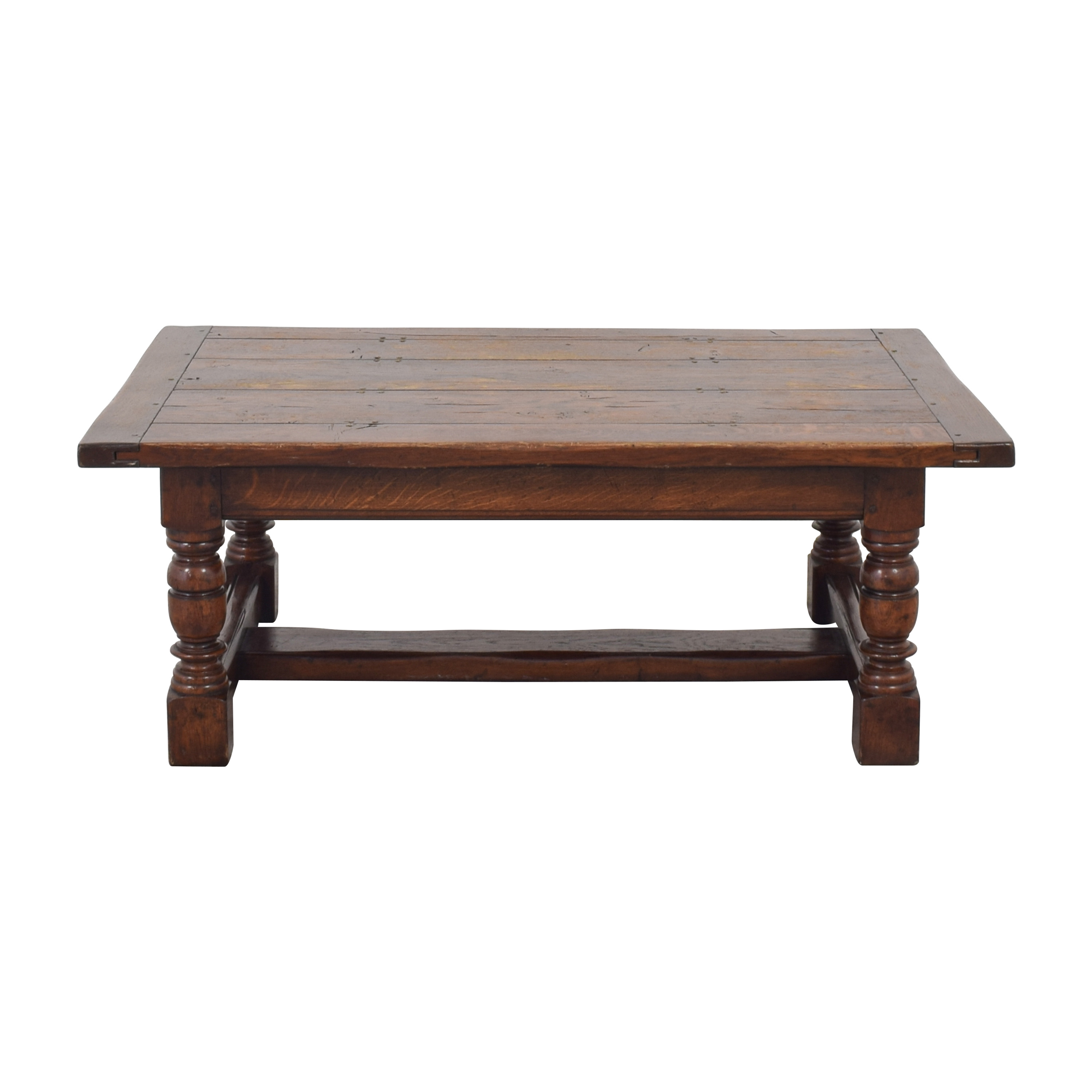 shop  Turned Leg Coffee Table online