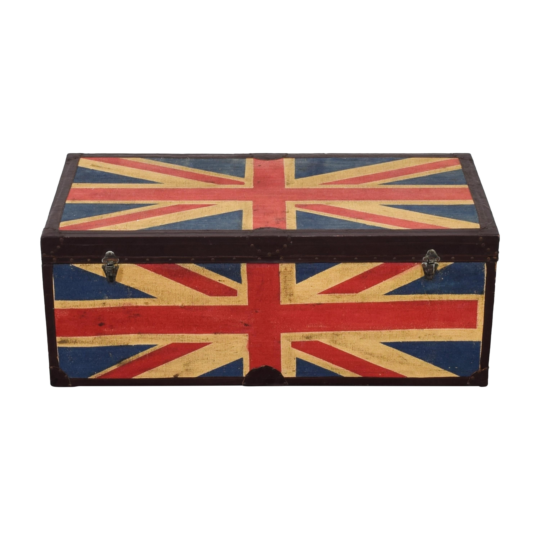 Union Jack Chest dimensions