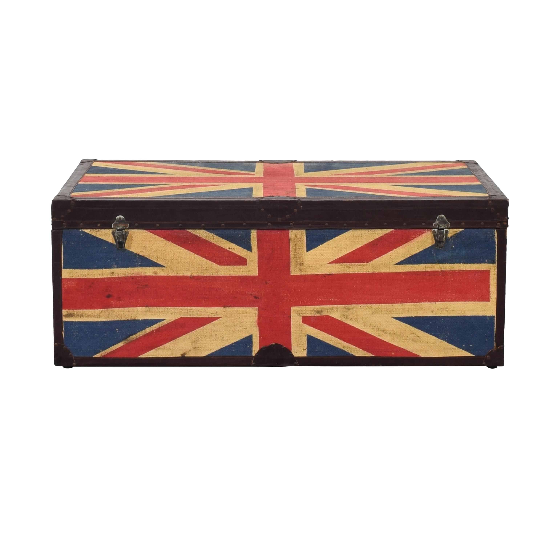 Union Jack Chest / Trunks