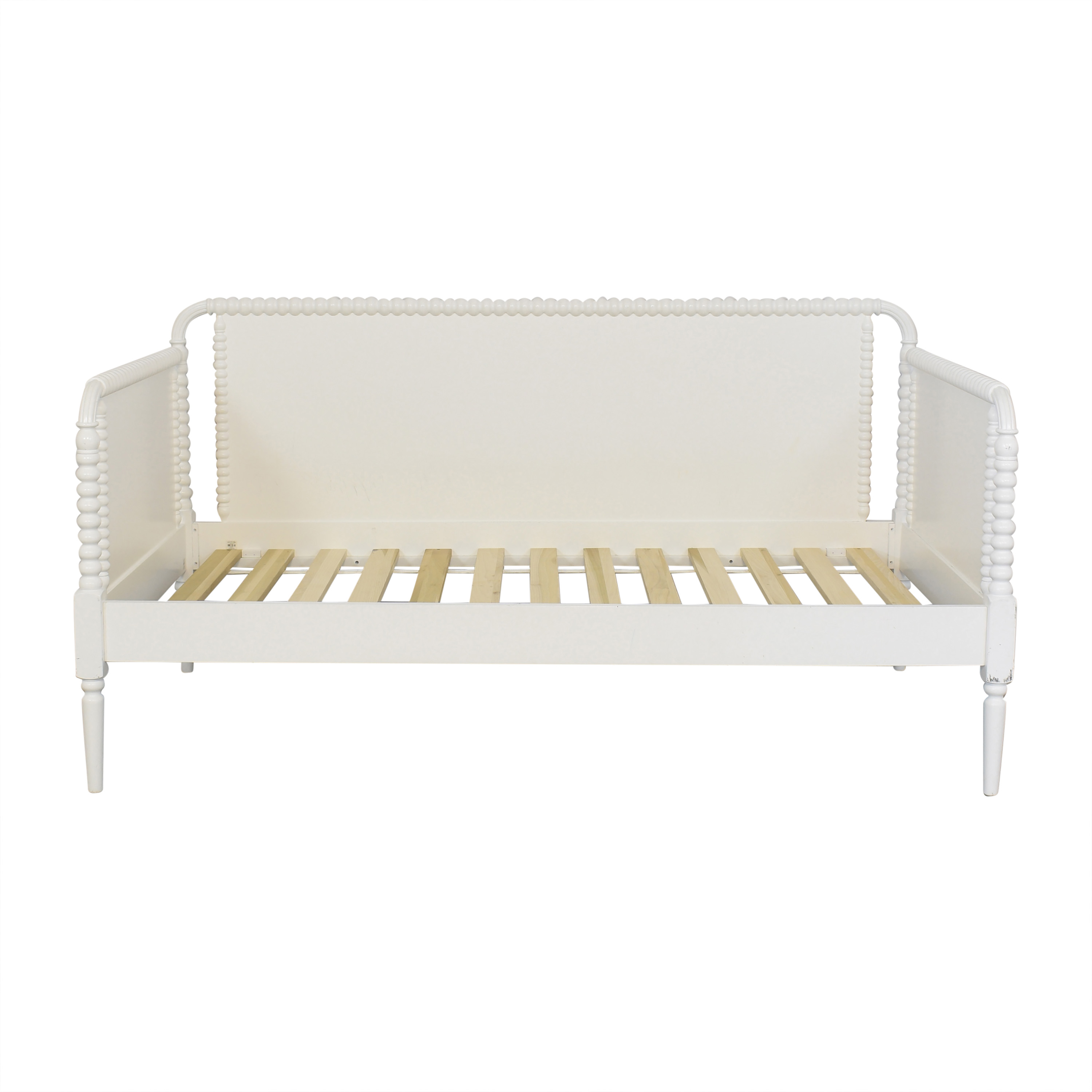 Land of Nod Jenny Lind Day Bed Land of Nod