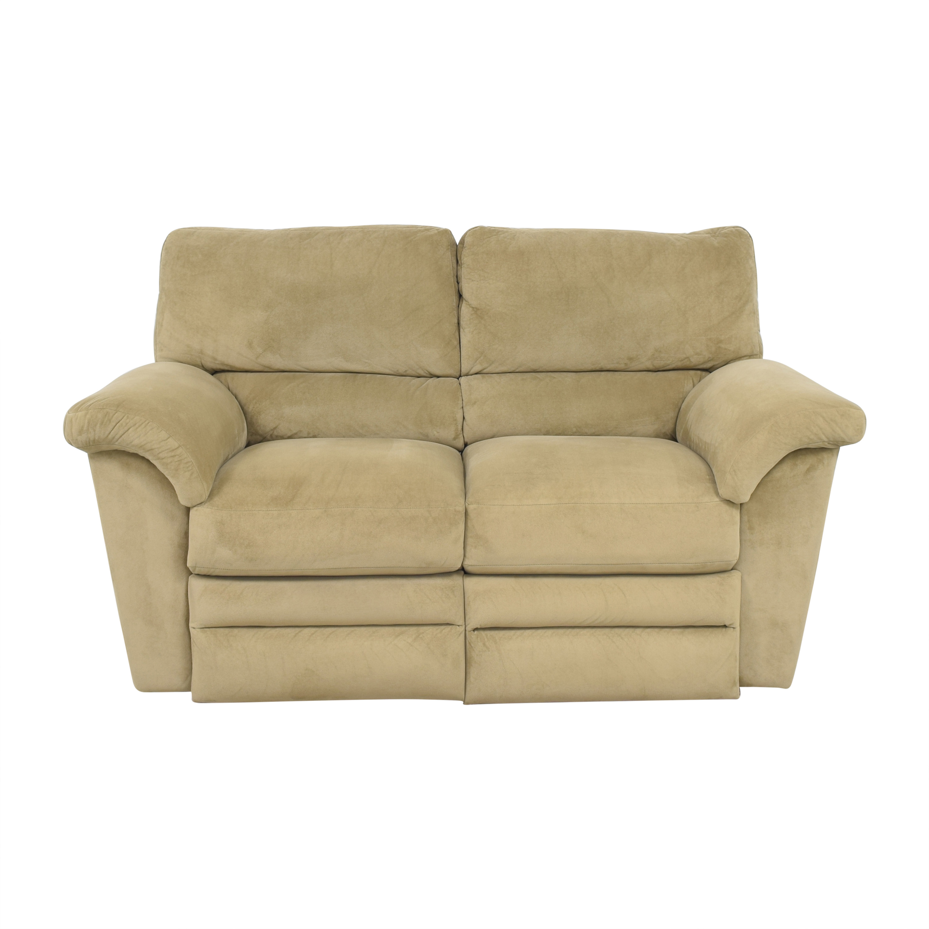 La-Z-Boy La-Z-Boy Reclining Loveseat dimensions