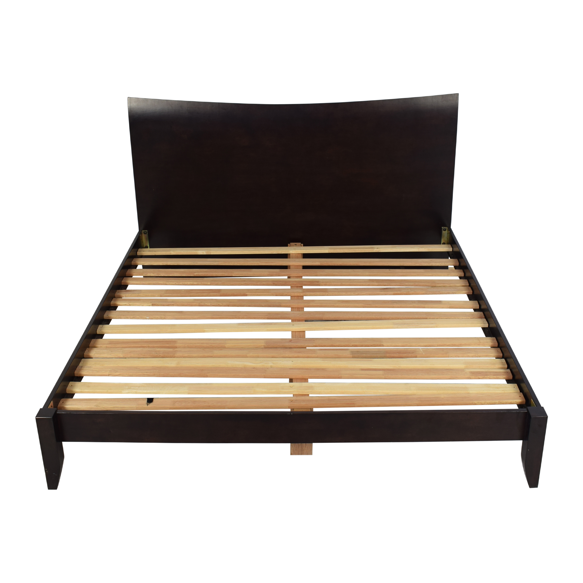 44 Off Modern Style King Bed Beds