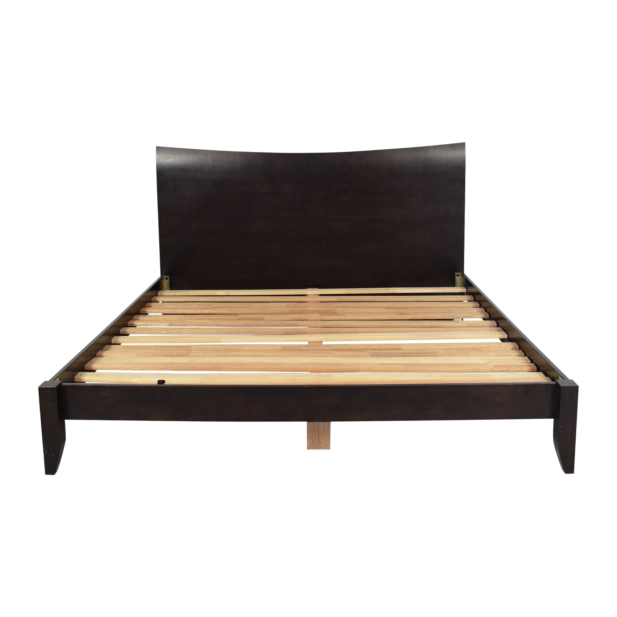 Modern Style King Bed discount