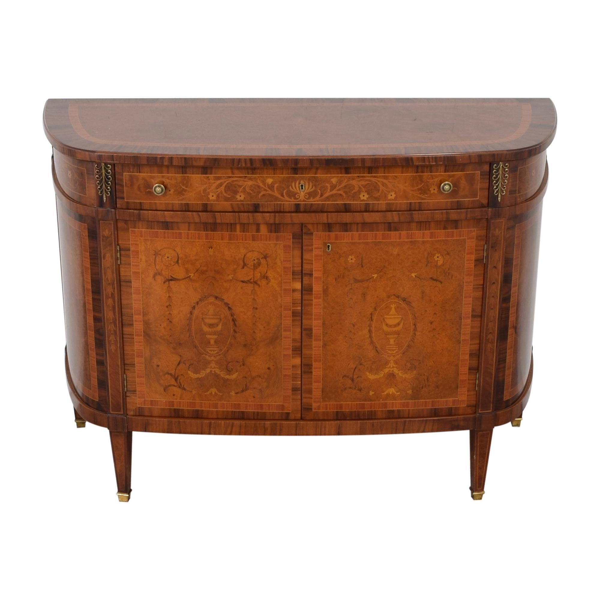 Baker Furniture Baker Accent Cabinet Storage