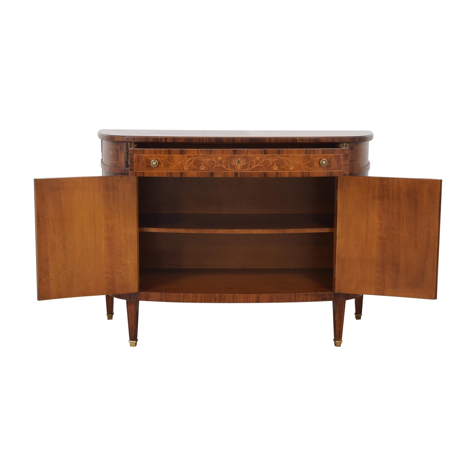 Baker Furniture Baker Accent Cabinet nj