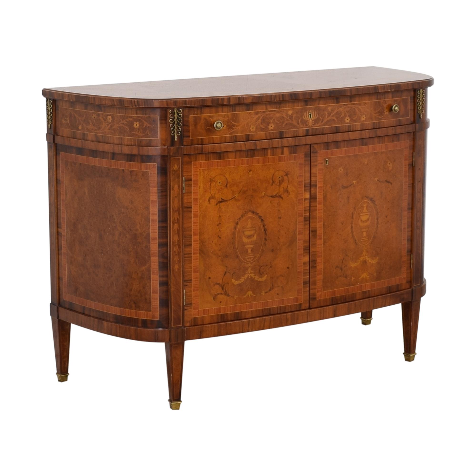 Baker Furniture Baker Accent Cabinet on sale