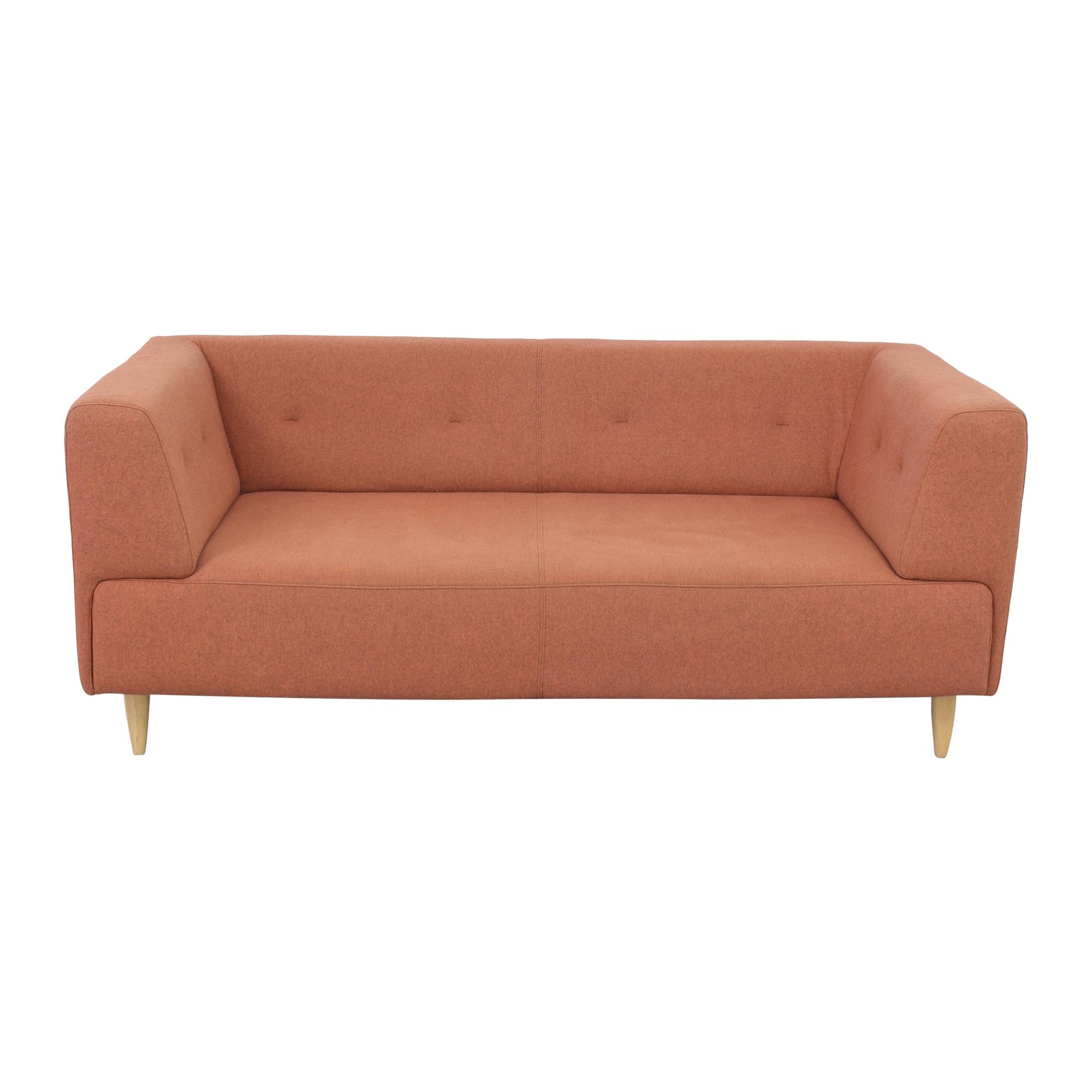 BoConcept BoConcept Two Seater Sofa Sofas
