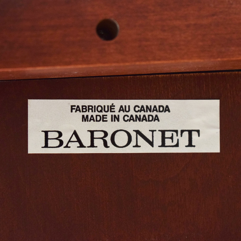 Baronet Baronet Queen Bed for sale
