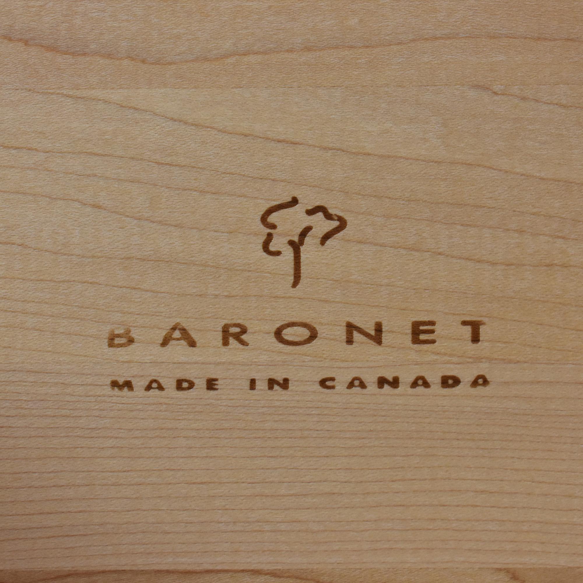 Baronet Baronet Six Drawer Double Dresser nyc