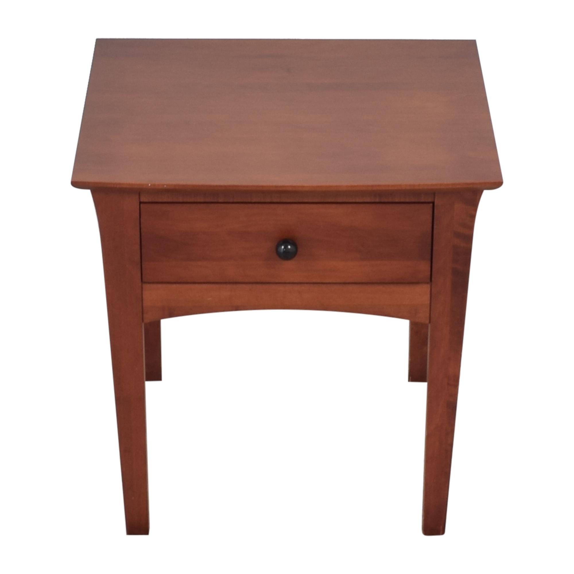 Baronet Baronet End Table pa
