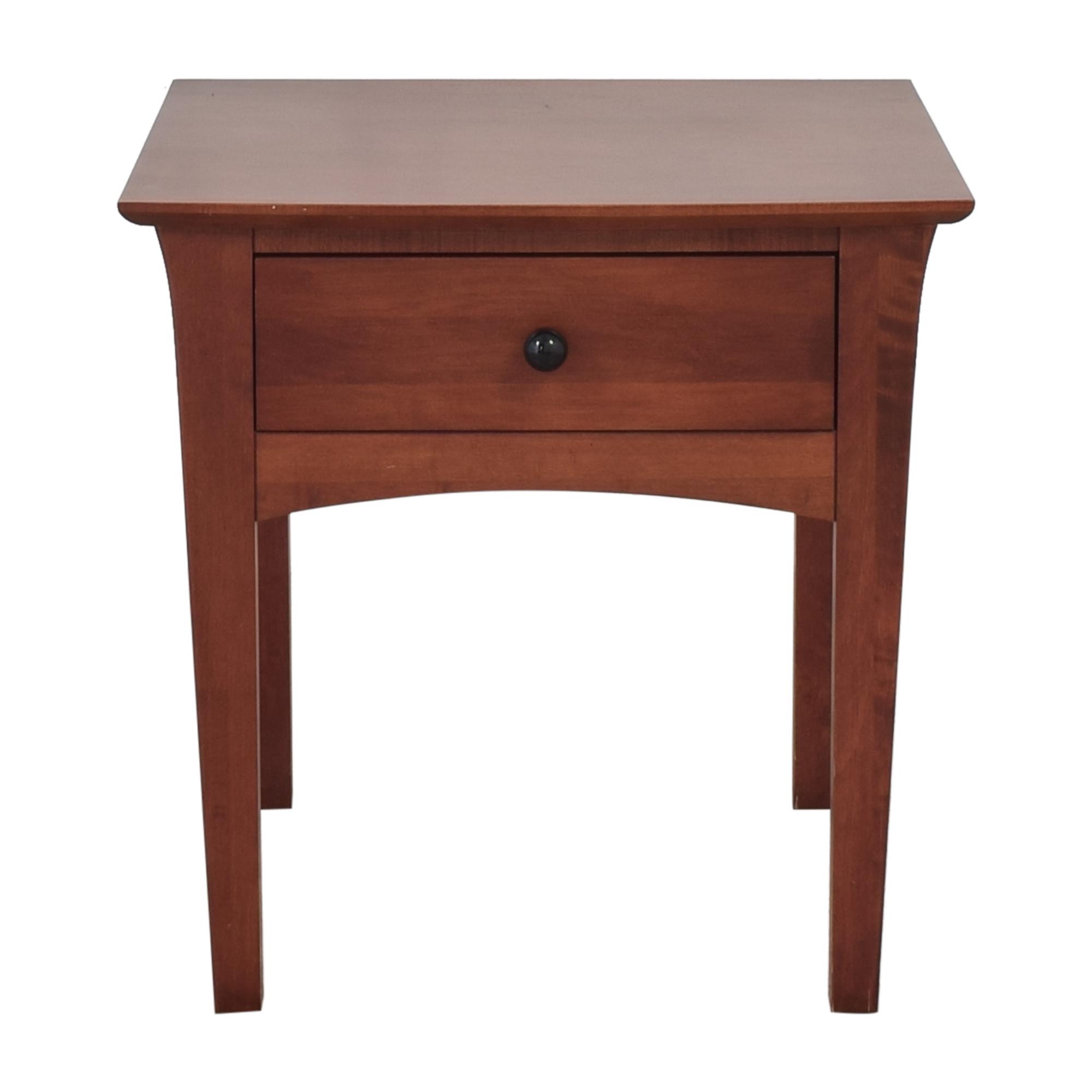 Baronet Baronet End Table