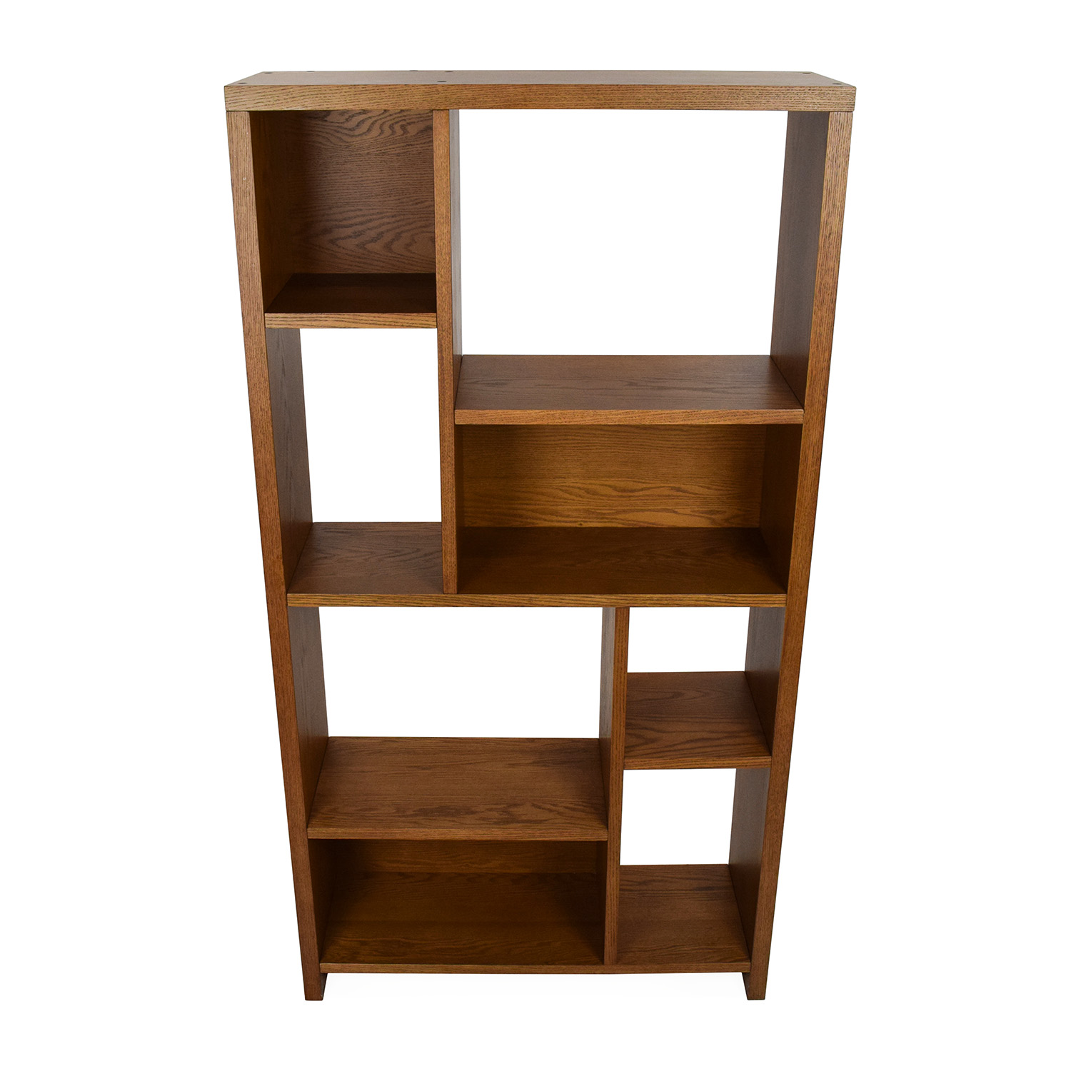 buy West Elm Geometric Shelving Unit West Elm Bookcases & Shelving