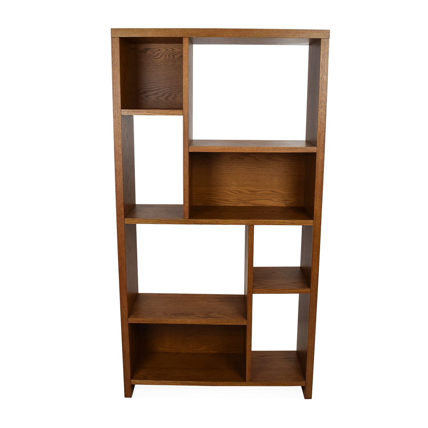 West Elm West Elm Geometric Shelving Unit Storage