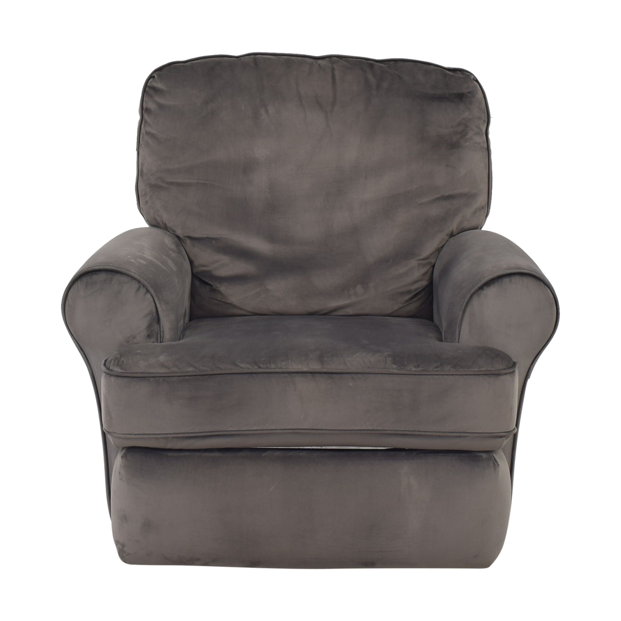 Best Chairs Best Chairs Tryp Swivel Glider Recliner