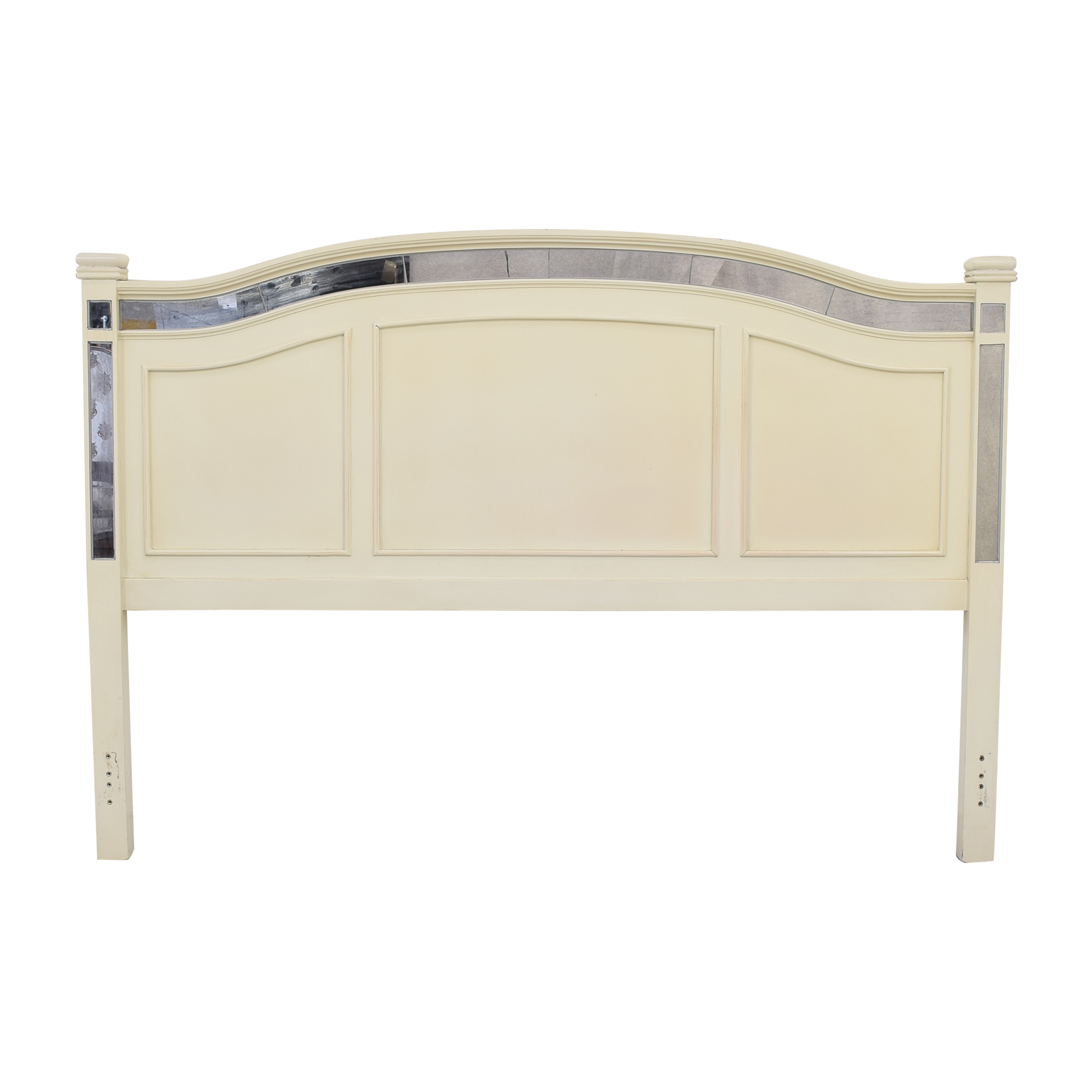 Pier 1 Pier 1 Hayworth King Headboard Beds