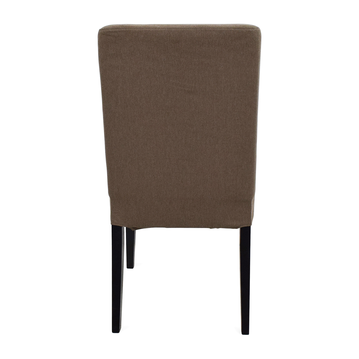 78 off ikea ikea henriksdal chair chairs for Furniture chairs