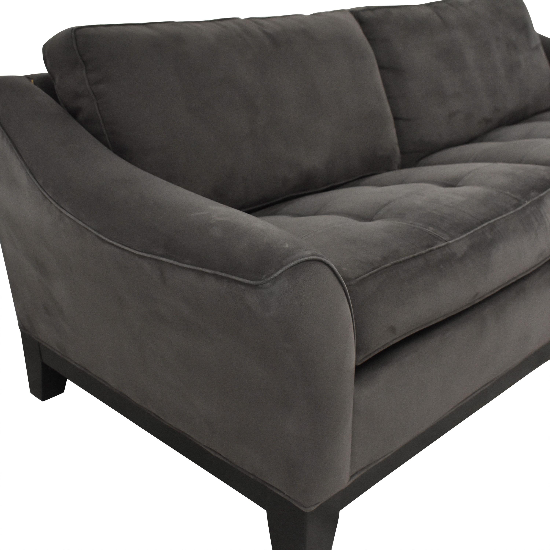 buy Raymour & Flanigan Raymour & Flanigan Apartment Sleeper Sofa online