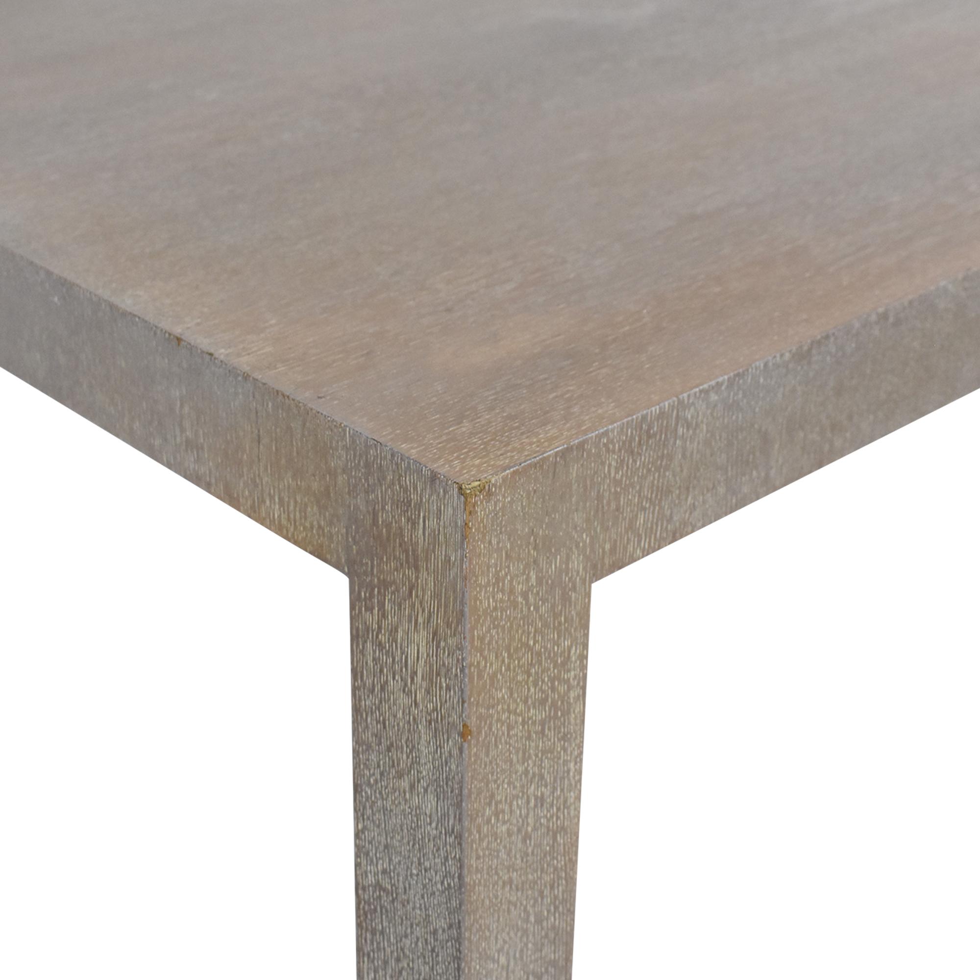 Armani Casa Dining Table / Dinner Tables