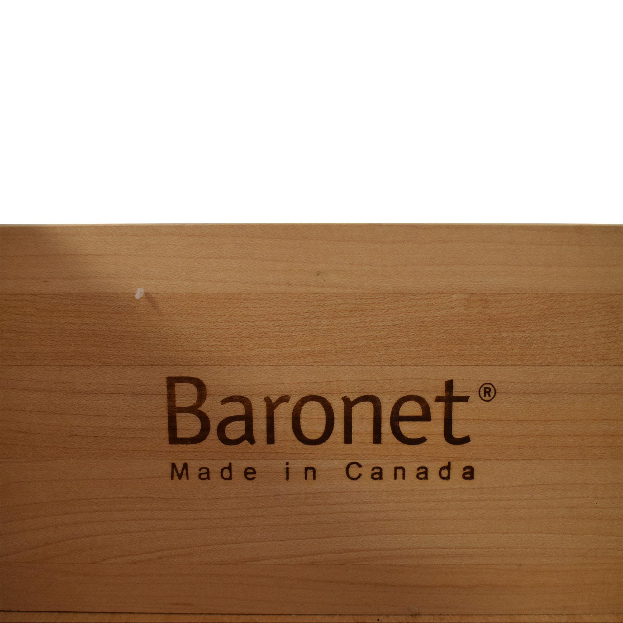 Baronet Baronet 7 Drawer Dresser price