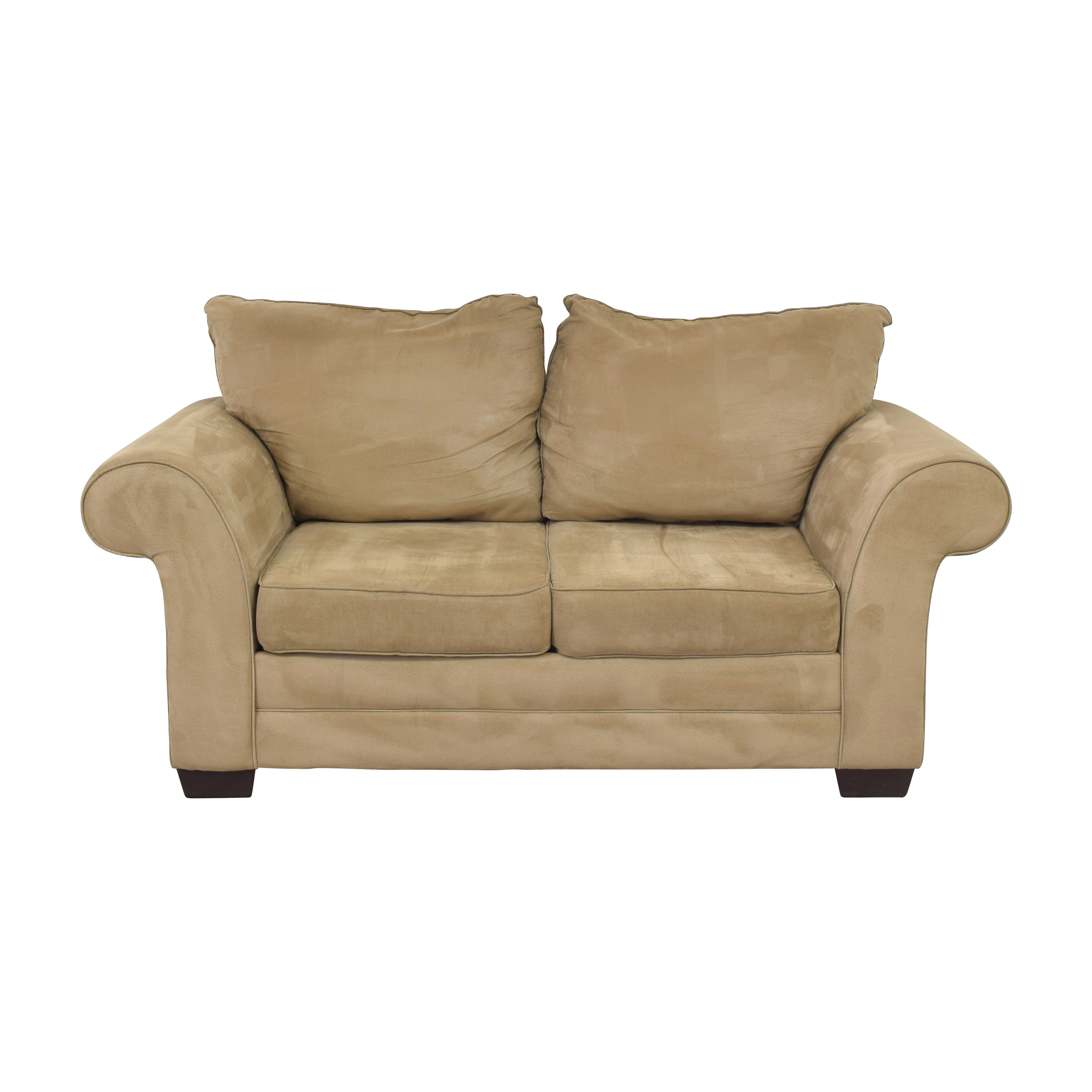 Klaussner Holly Loveseat Klaussner
