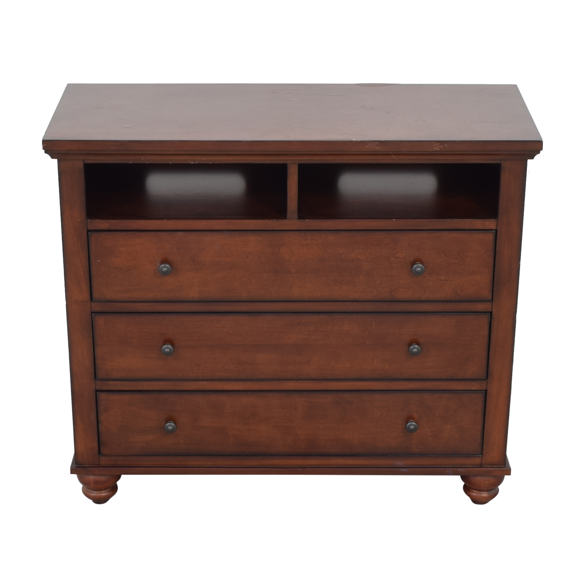 aspenhome aspenhome Entertainment Chest on sale